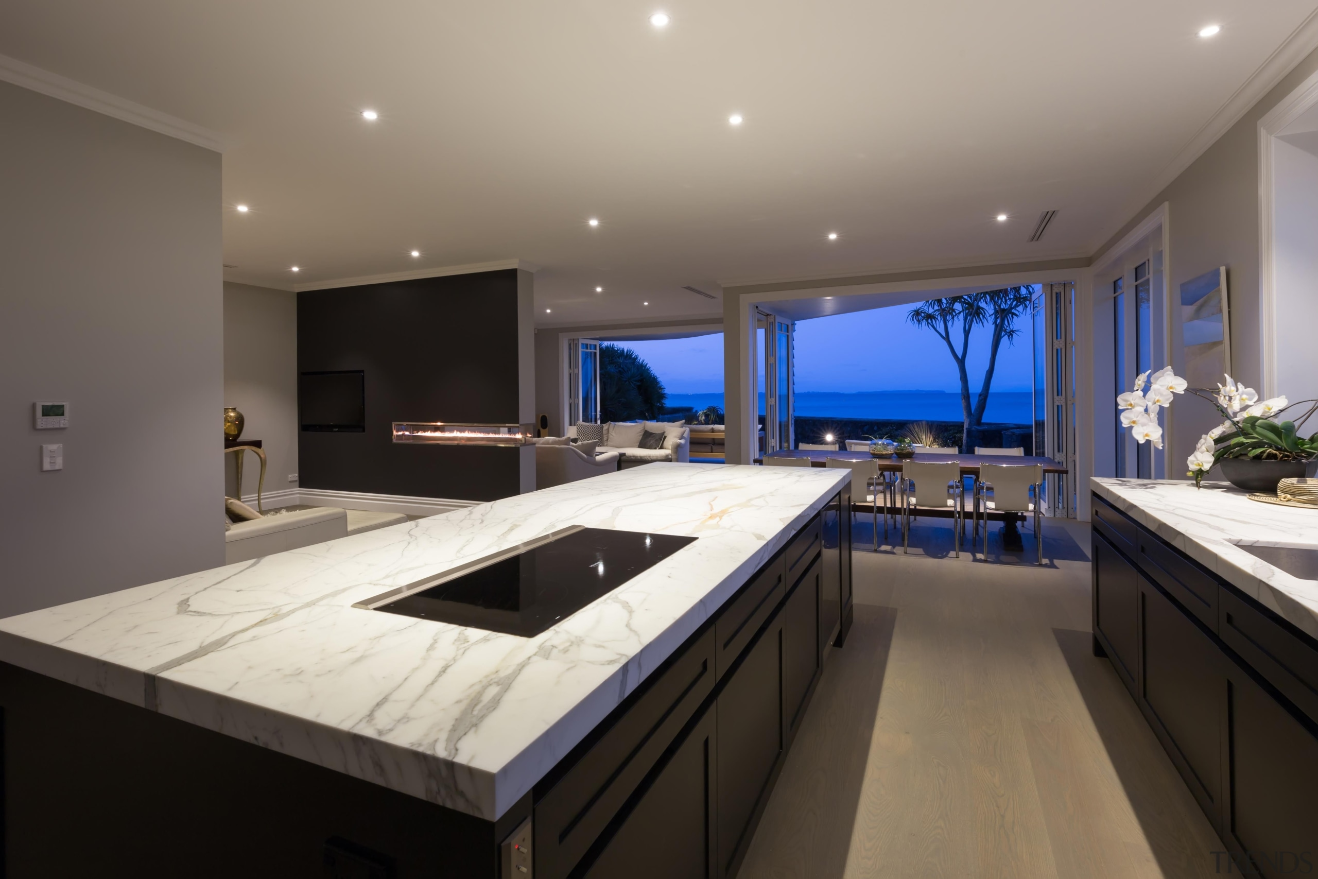 img9004 - countertop   interior design   kitchen countertop, interior design, kitchen, real estate, room, gray, black