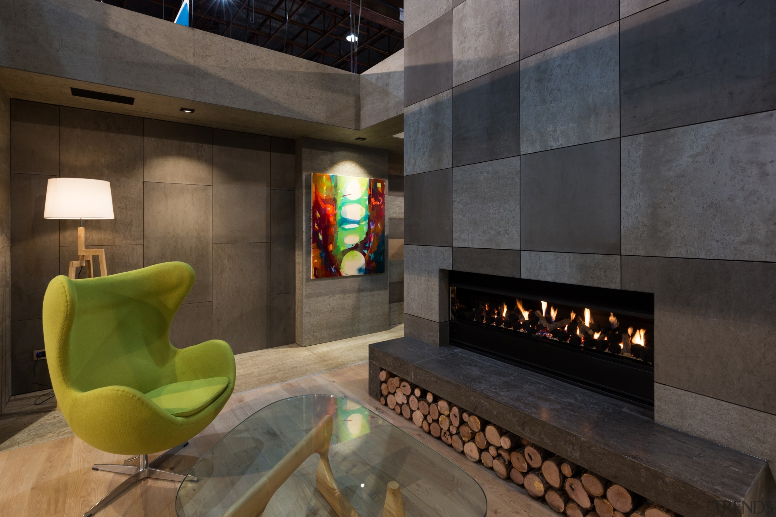 IMG_6180 - fireplace | hearth | interior design fireplace, hearth, interior design, living room, lobby, black