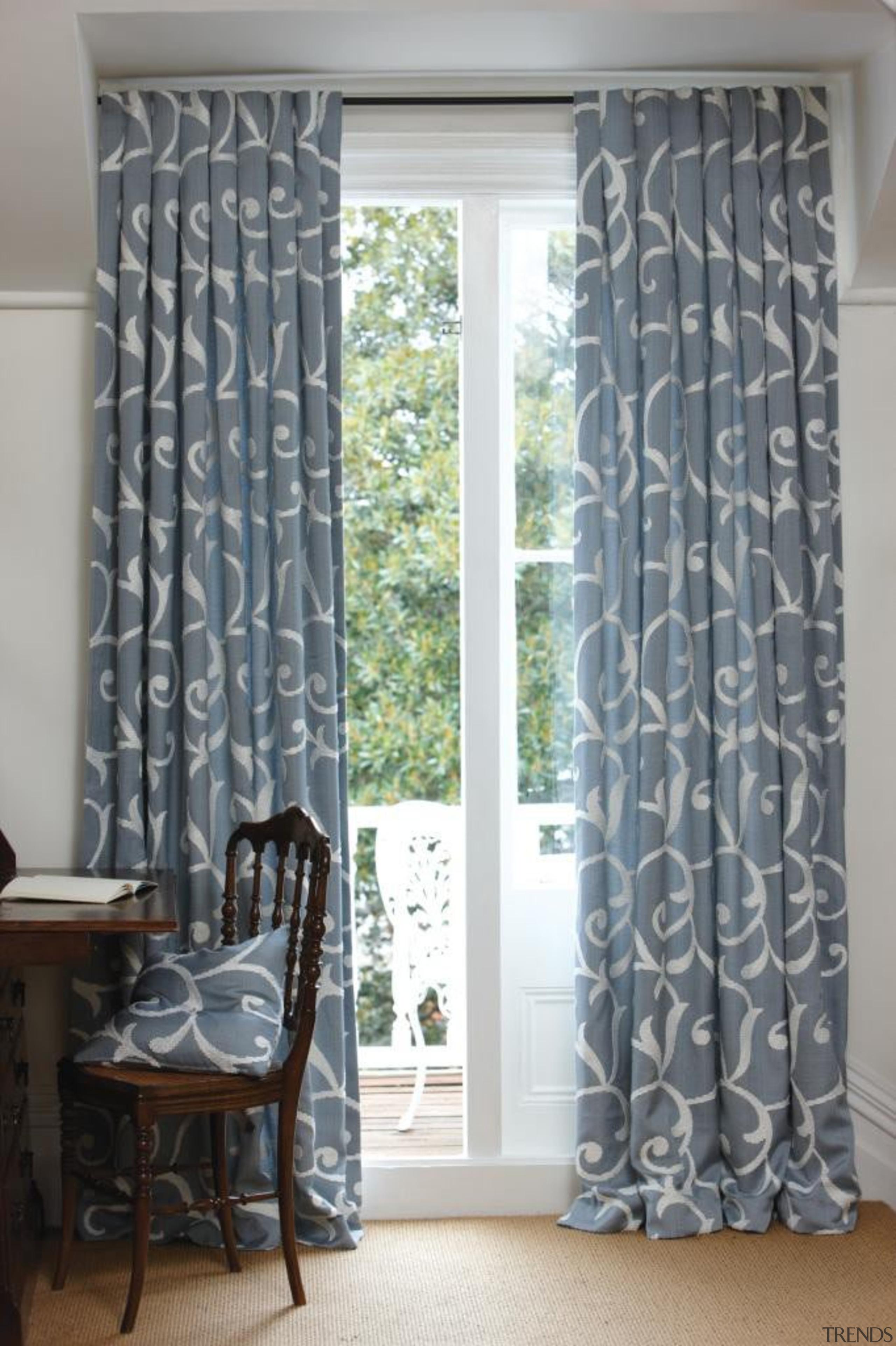Sommerton - curtain   decor   home   curtain, decor, home, interior design, textile, window, window covering, window treatment, gray