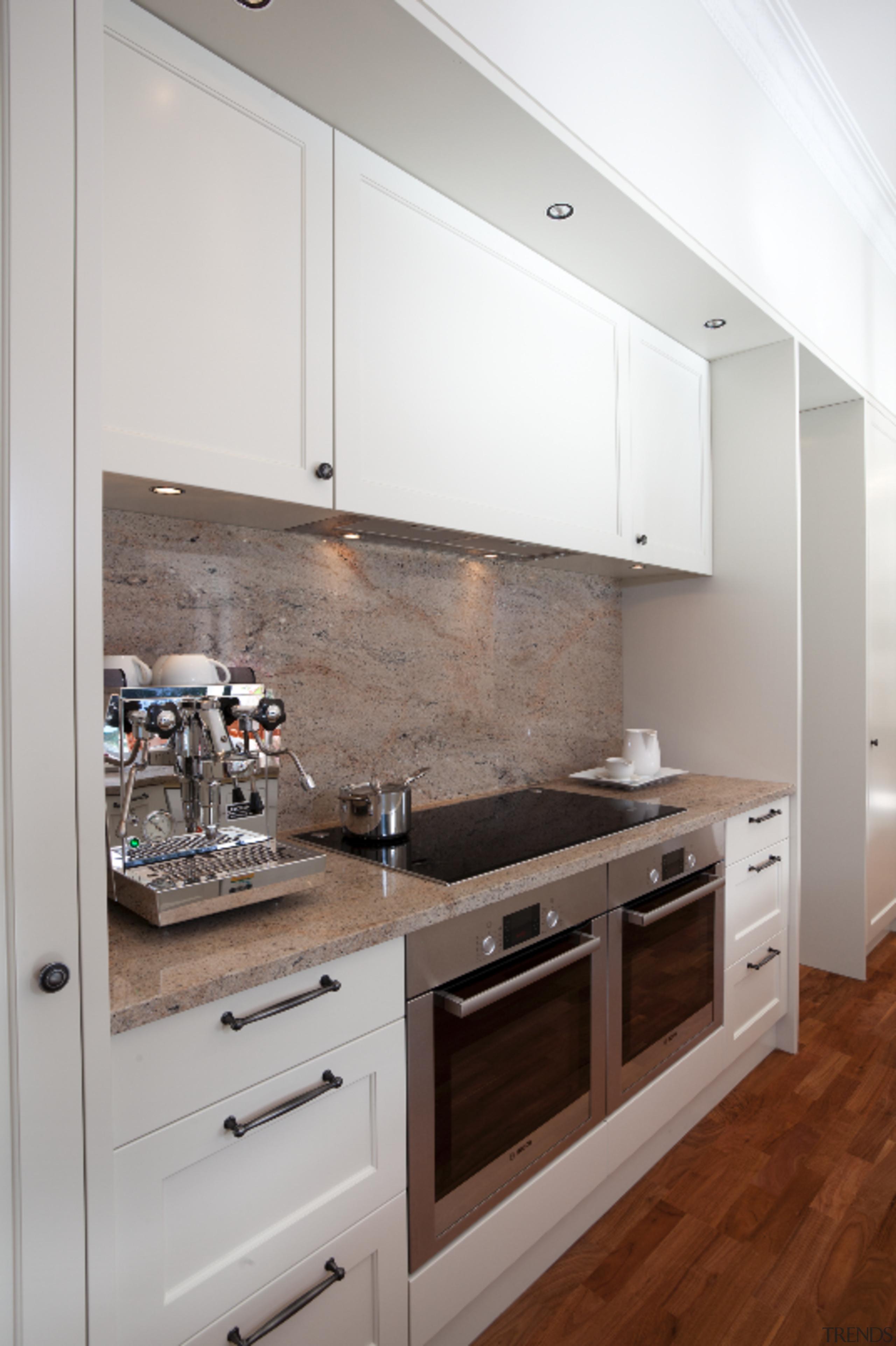 Epsom - cabinetry | countertop | cuisine classique cabinetry, countertop, cuisine classique, floor, home appliance, interior design, kitchen, room, gray