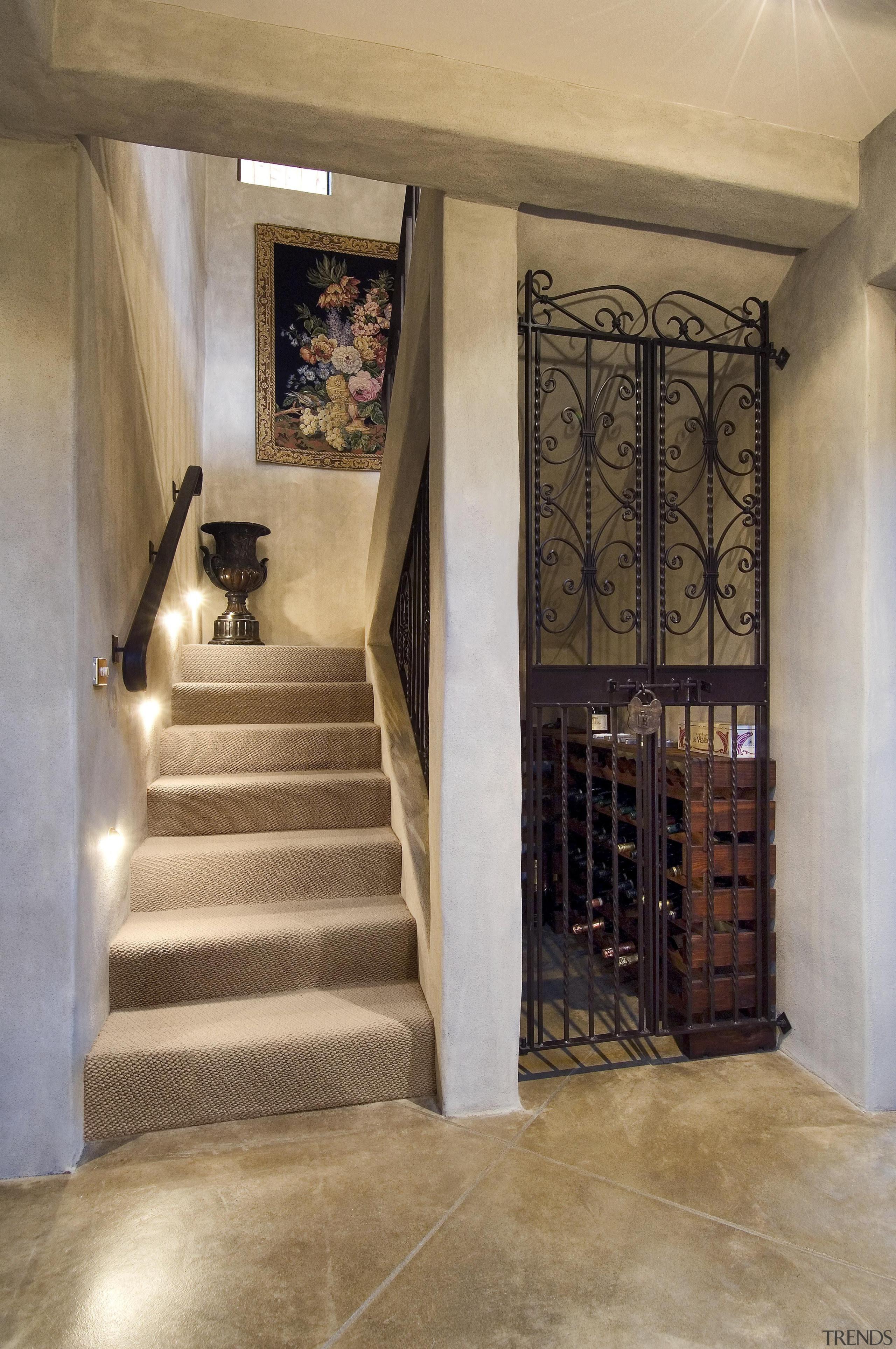 164mangawhai 6 - mangawhai_6 - floor | flooring floor, flooring, handrail, interior design, stairs, brown, gray