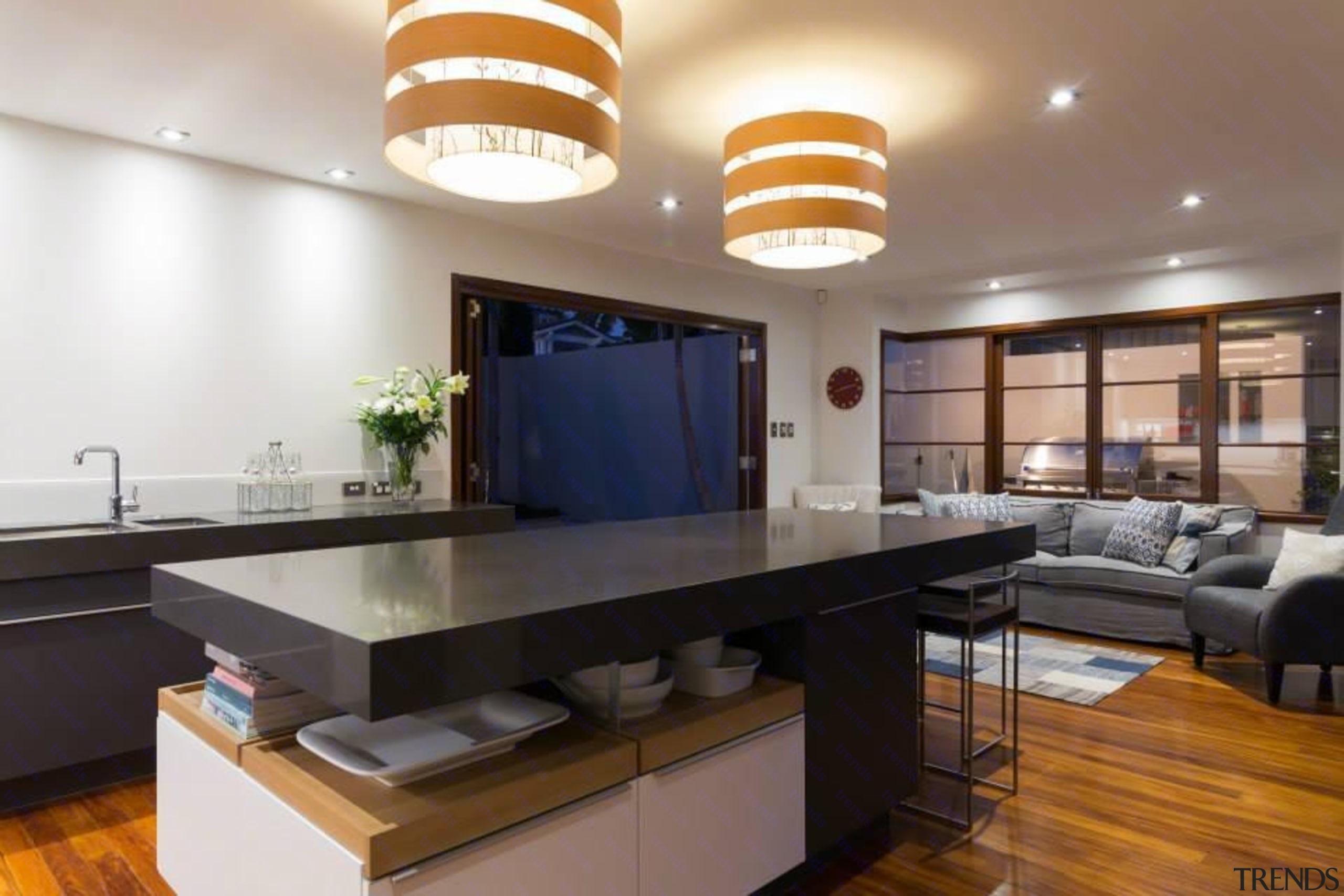 Poggenpohl Plus Modo – See more ceiling, countertop, interior design, kitchen, living room, real estate, room, white