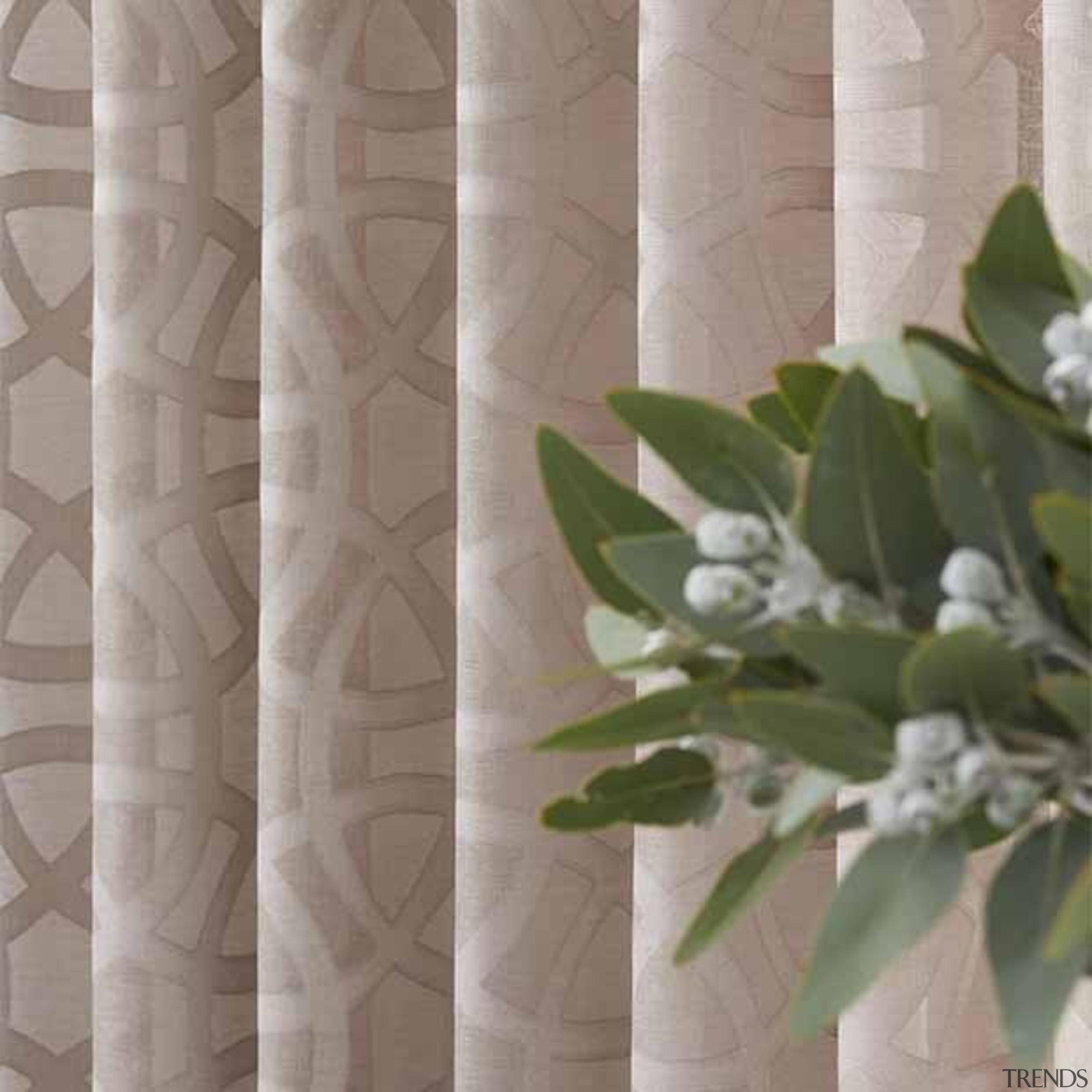 Jali 4 - curtain | interior design | curtain, interior design, textile, window treatment, gray