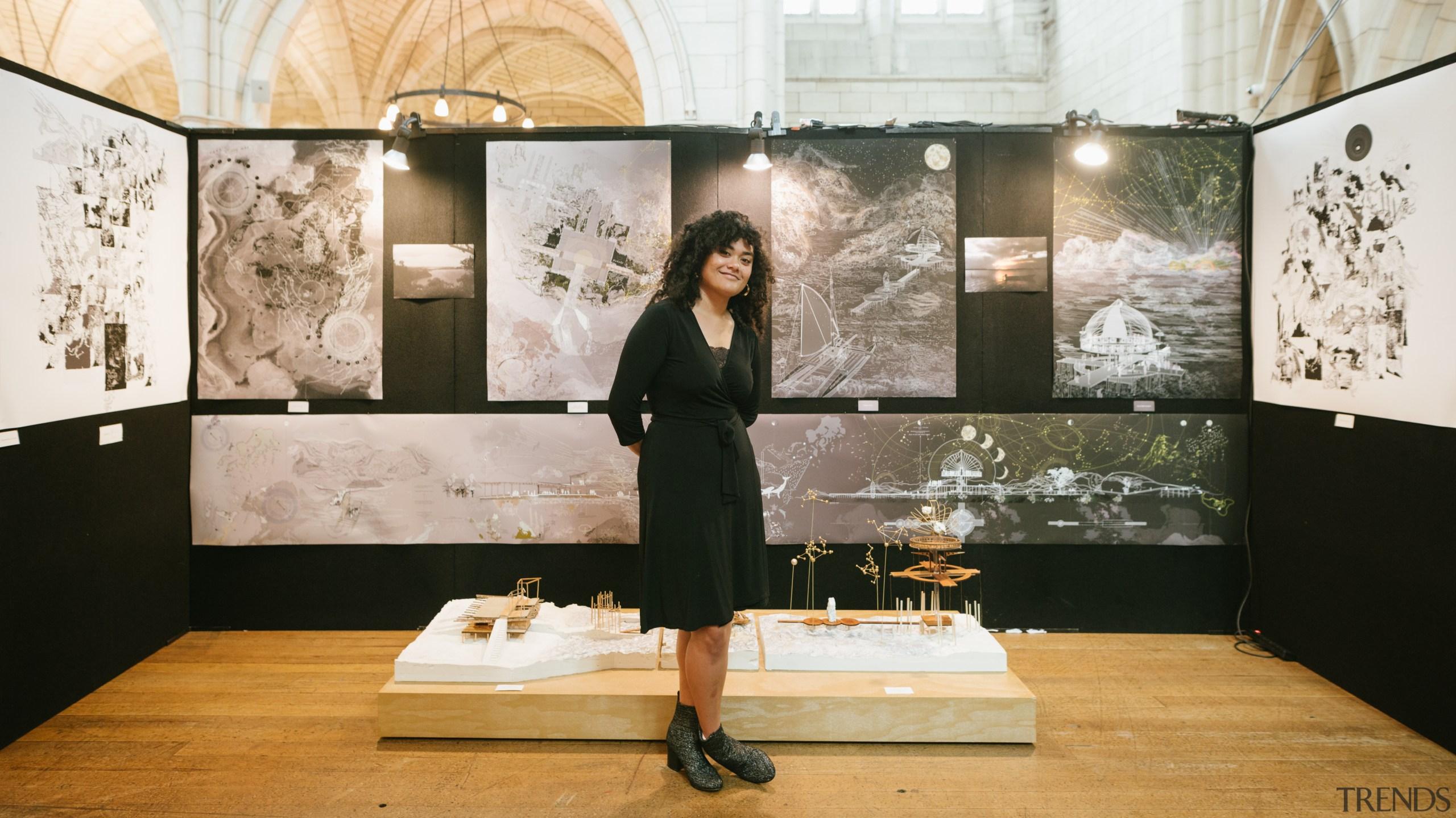 Icao Tiseli – University Of Auckland – Highly art exhibition, design, exhibition, white, black