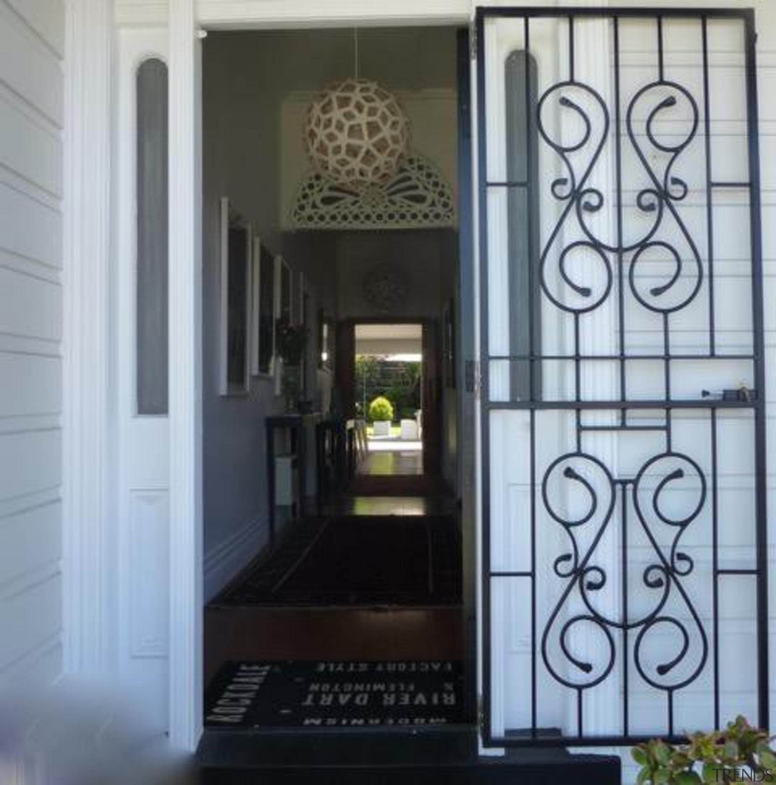 grange grey lynn.jpeg - grange_grey_lynn.jpeg - door | door, glass, iron, structure, window, gray, black