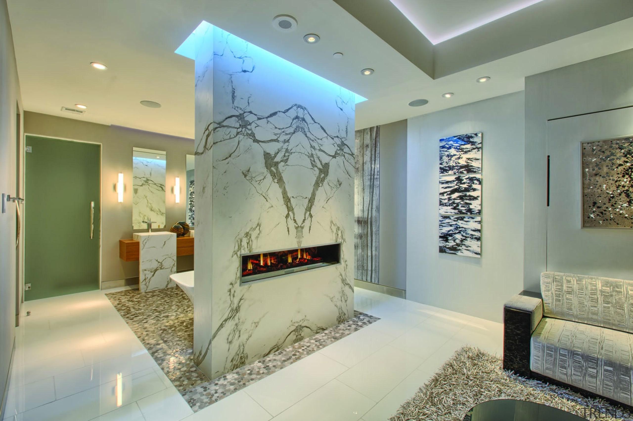 Aura mandarin unit4307 - 110 - Aura mandarin ceiling, home, interior design, living room, lobby, real estate, wall, gray