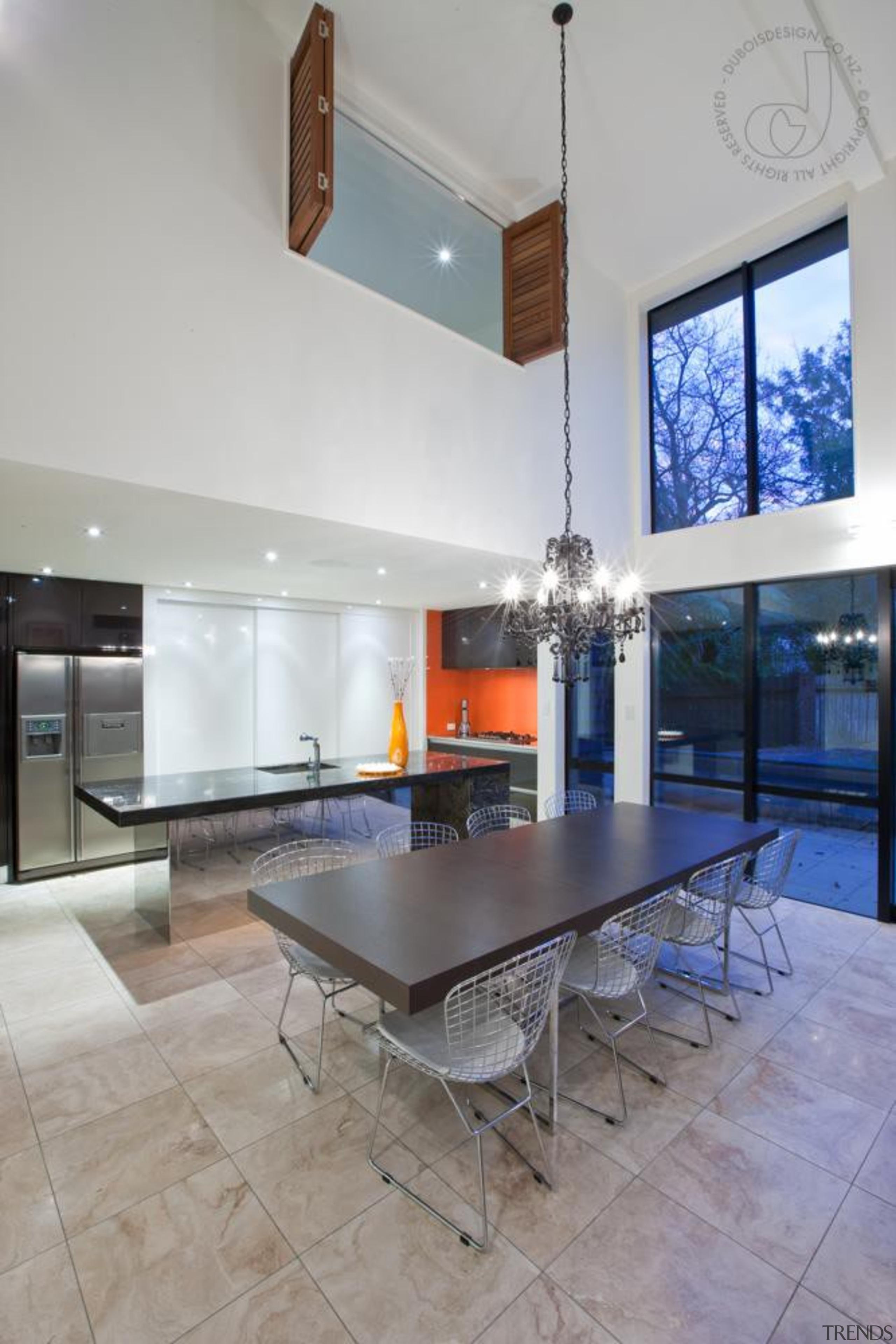 Simplistic Kitchen - Simplistic Kitchen - architecture | architecture, ceiling, countertop, floor, house, interior design, living room, real estate, table, gray