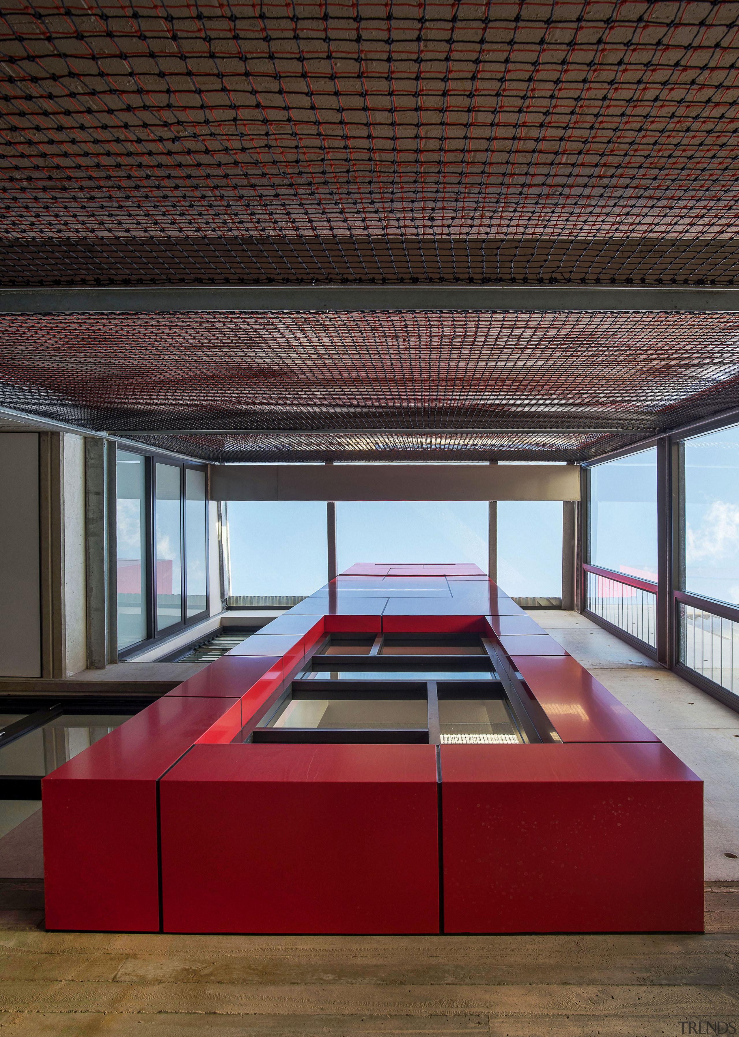 TIDA AU 2017 – Architect-designed renovation winner – angle, light, line, wood, gray