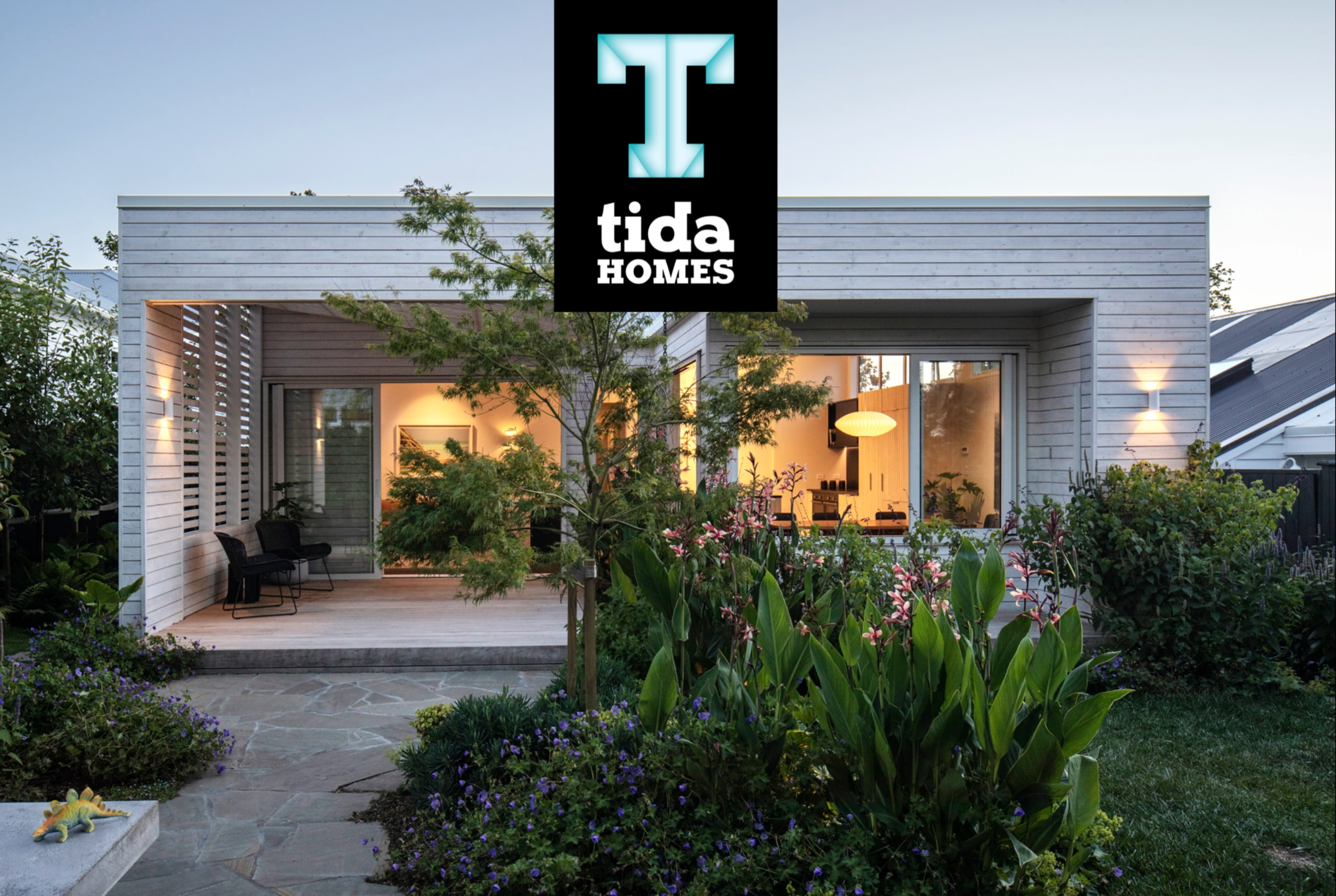 2021 TIDA Homes entry graphic -