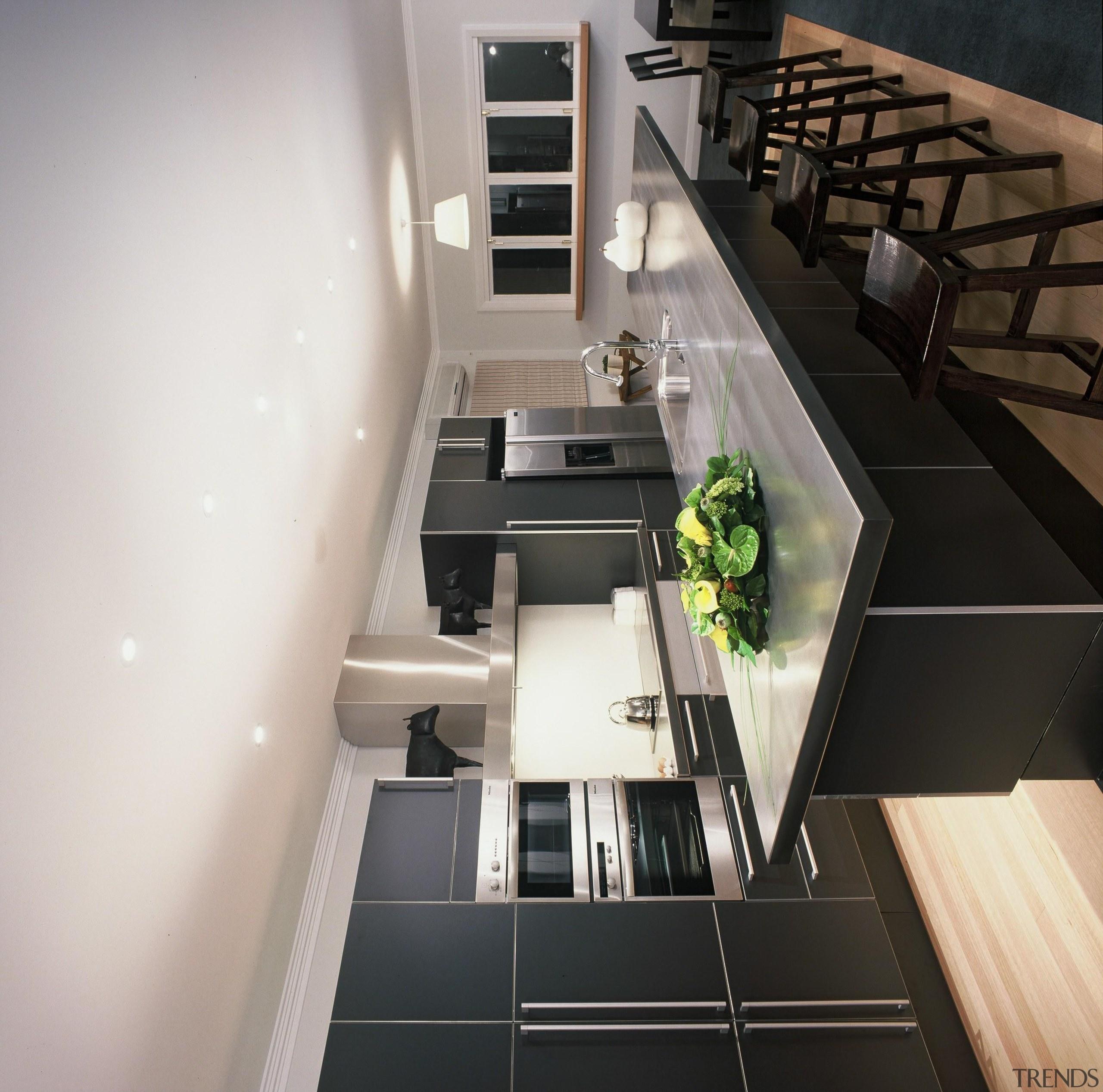 000003.jpg - architecture | countertop | floor | architecture, countertop, floor, house, interior design, gray, black