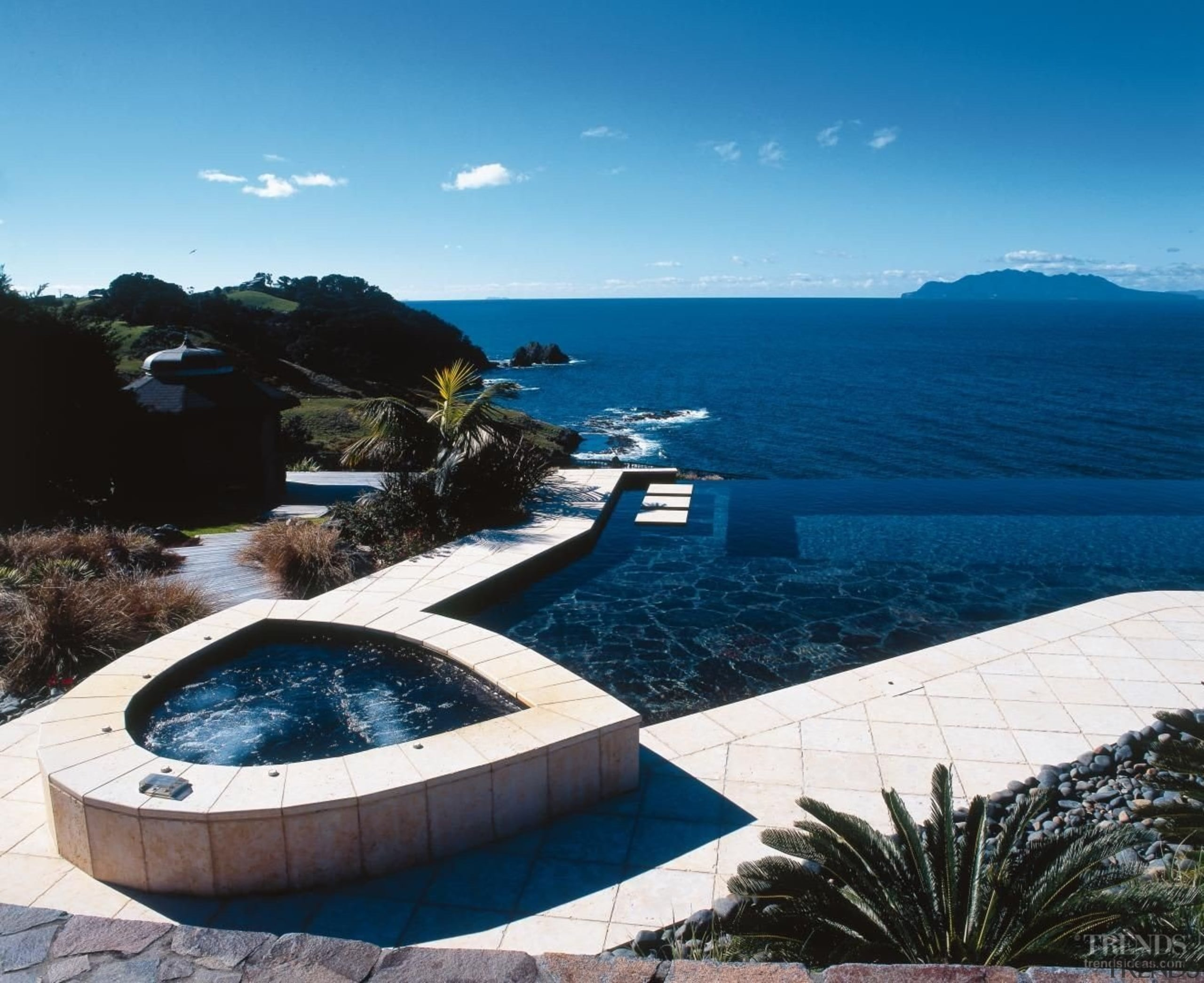 See more images from this collection leisure, property, sea, sky, swimming pool, water, teal