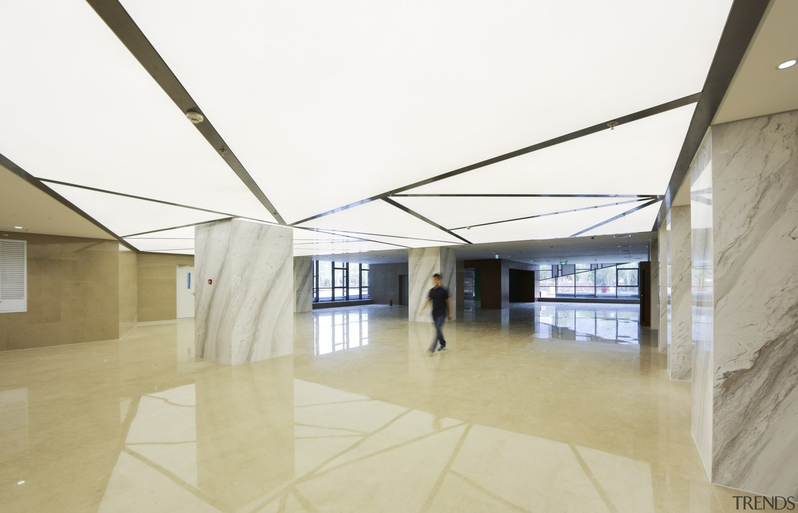 xxx - architecture | ceiling | daylighting | architecture, ceiling, daylighting, floor, flooring, glass, lobby, property, real estate, structure, tourist attraction, white