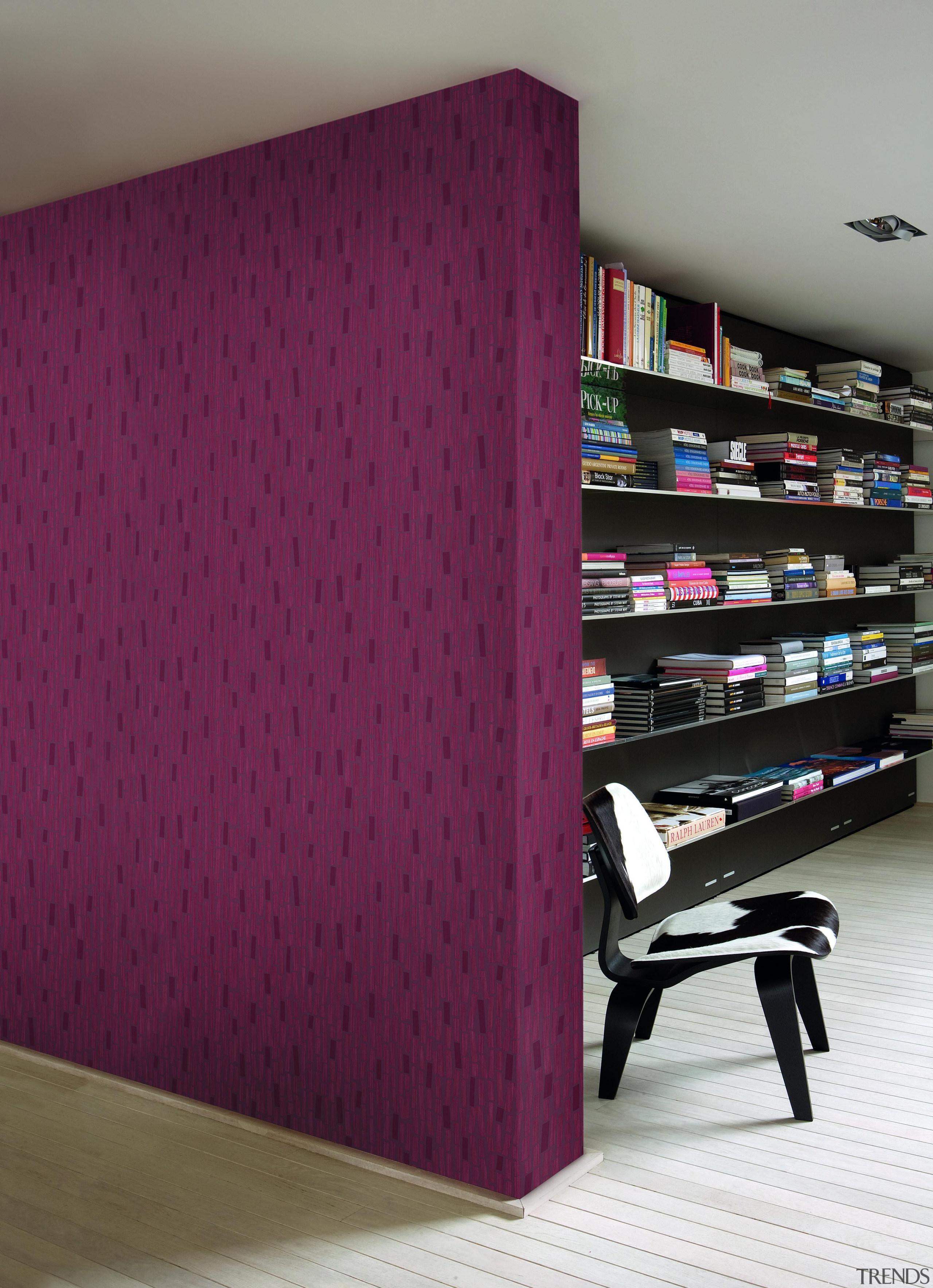 Modern Style Range - Modern Style Range - floor, flooring, furniture, interior design, product, purple, shelf, shelving, wall, purple