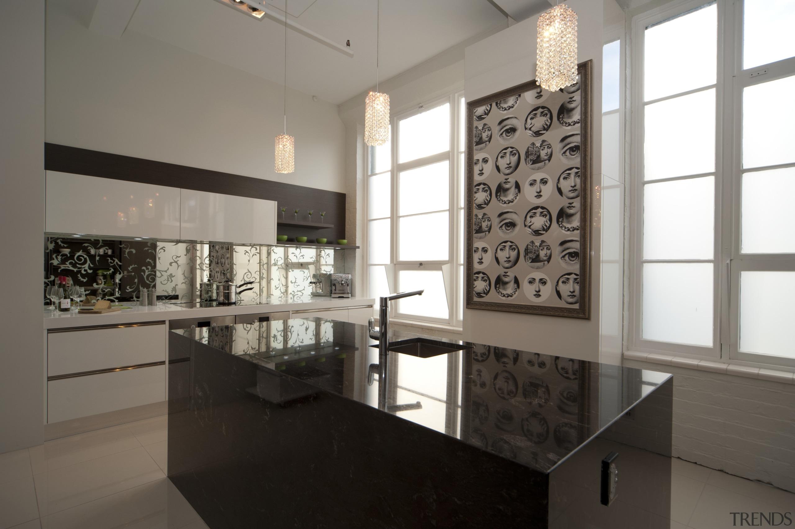 Designer Sandra Banks  Titanium Gra    - Gallery - 4   Trends