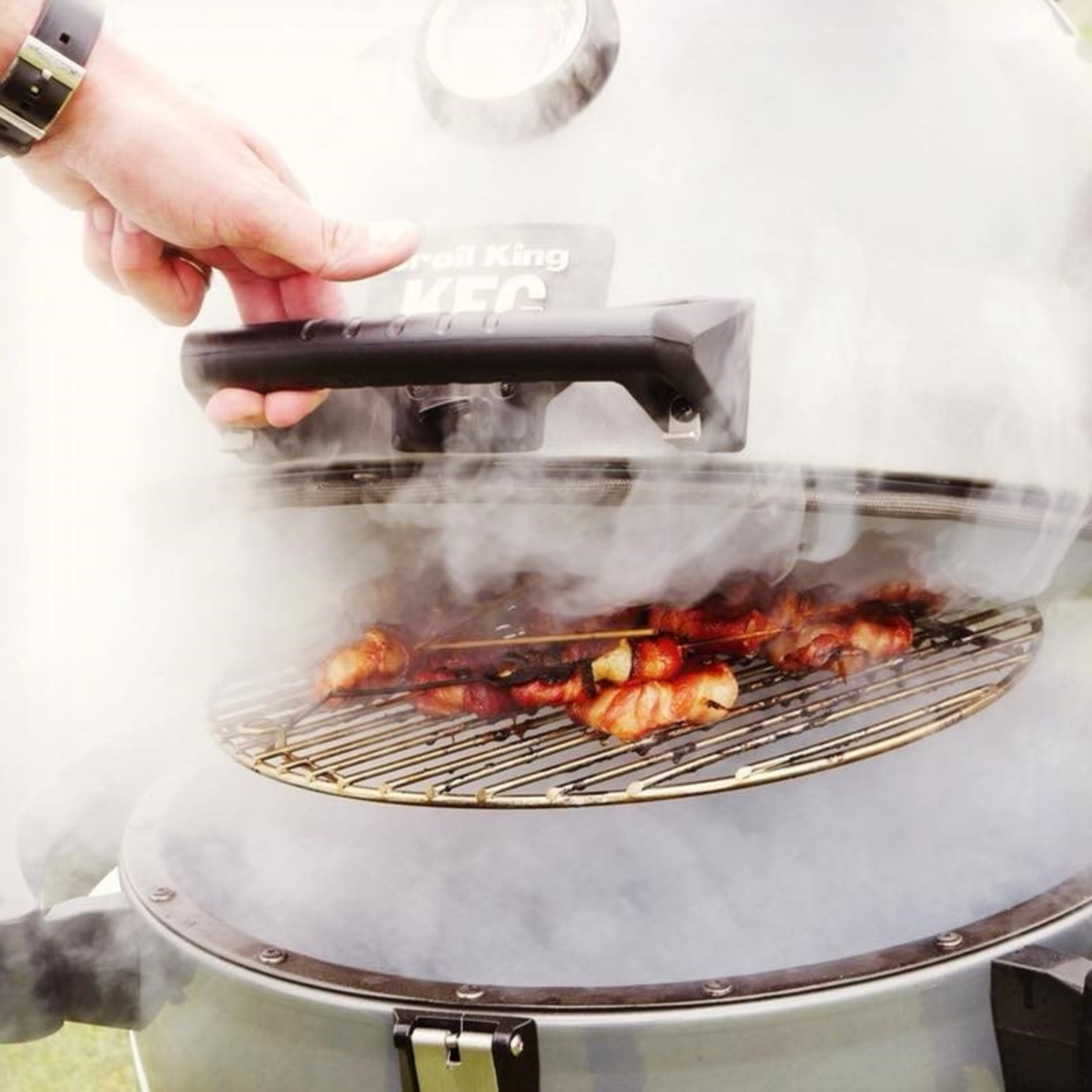 View our Charcoal and Smoke RangesWe've got animal source foods, barbecue, cookware and bakeware, cuisine, food, grilling, kitchen appliance, meat, white