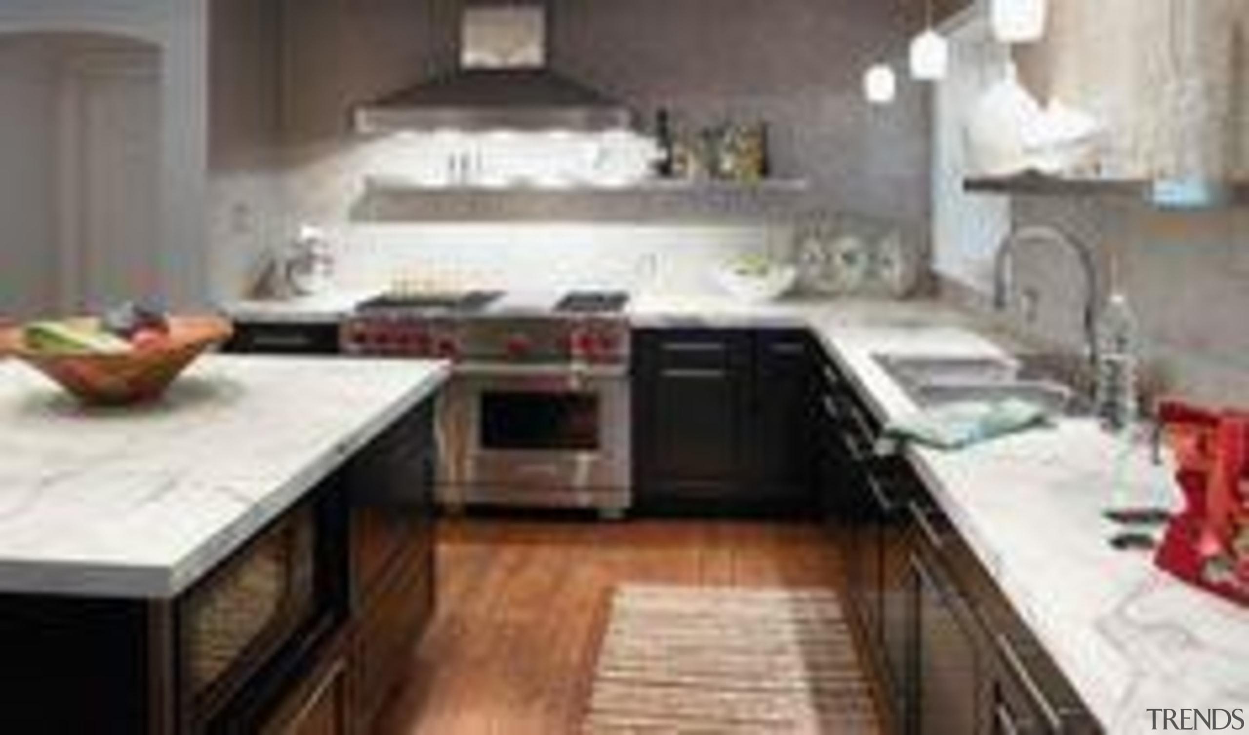 My Dream Kitchen : Inspiration Gallery : Country countertop, cuisine classique, floor, flooring, interior design, kitchen, property, room, gray, white