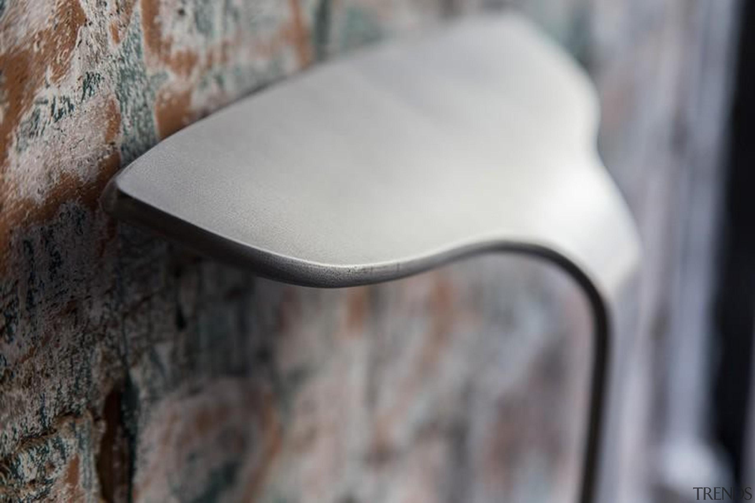 Czech Designer Petr Badura has created this unique wood, gray