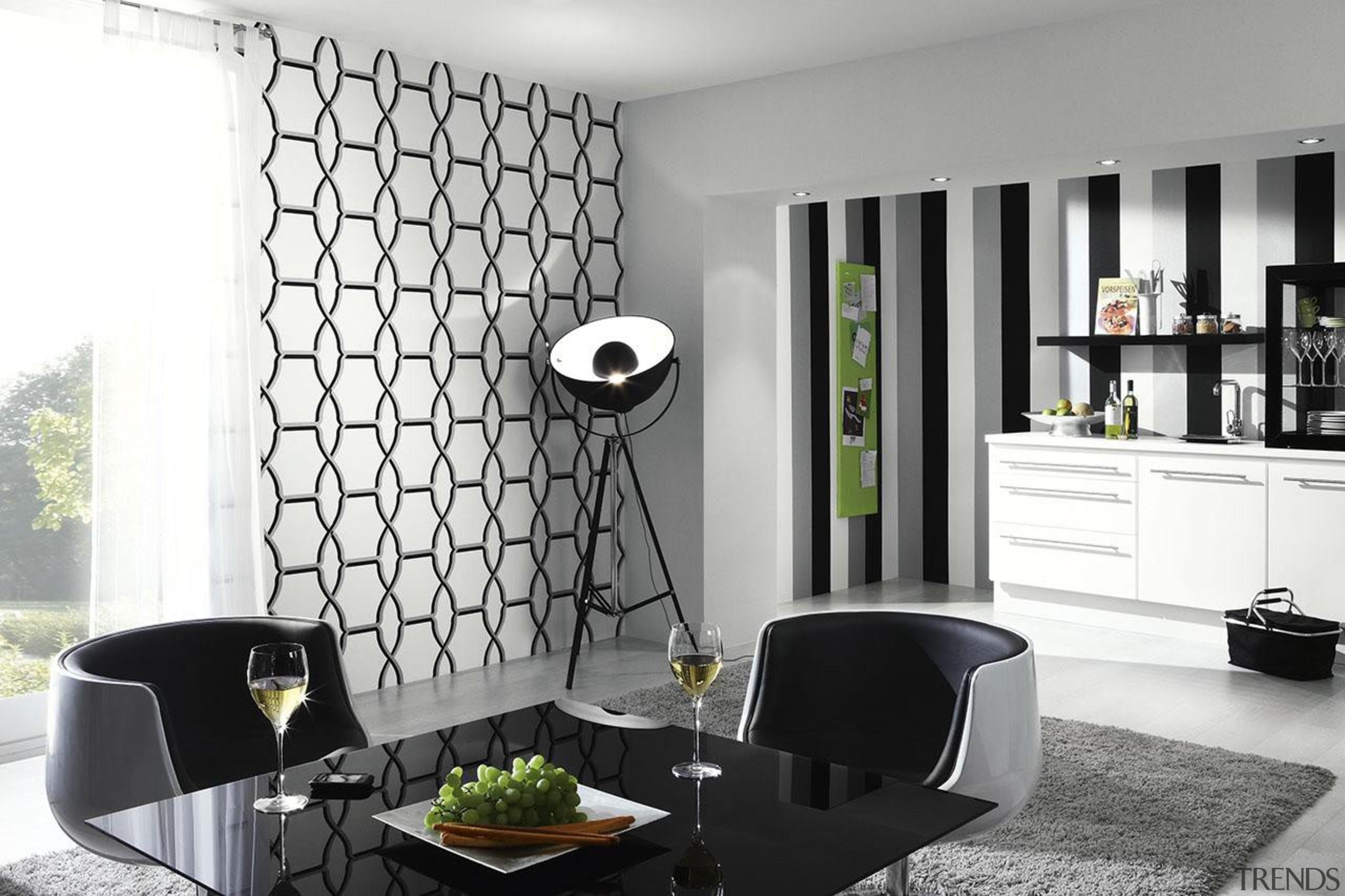 Modern Style Range - Modern Style Range - furniture, interior design, living room, product design, room, table, wall, window, white, gray