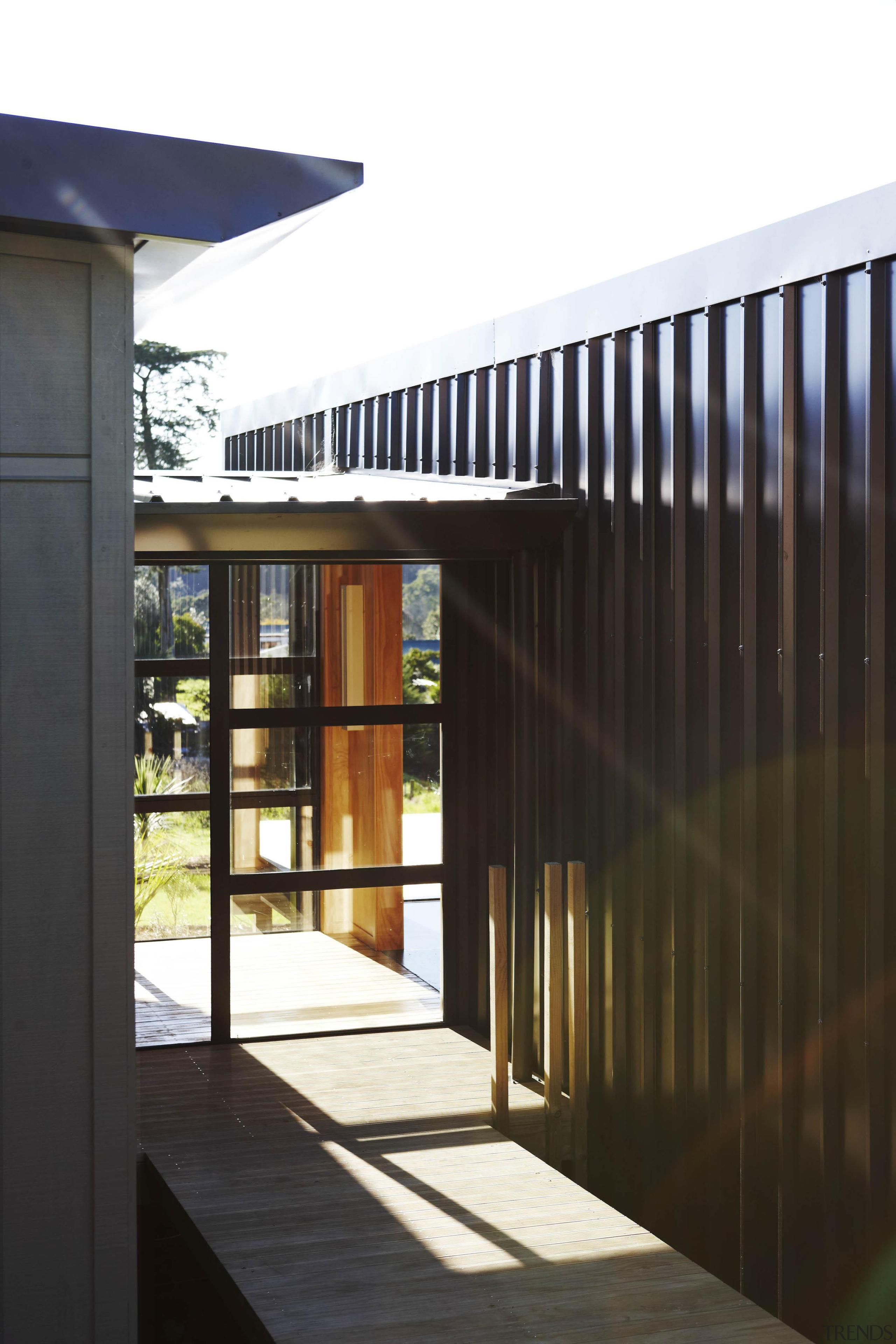 Waitakere Ranges - Studio 19 VisionWest Community Housing architecture, daylighting, facade, house, black, white