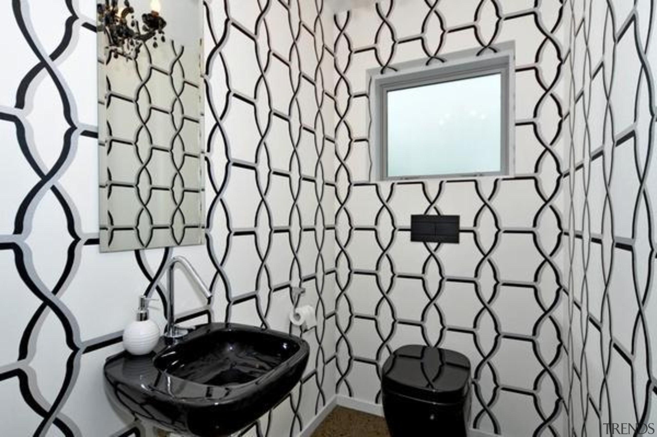 Daring Approach - design | glass | interior design, glass, interior design, pattern, room, tile, wall, window, gray, white