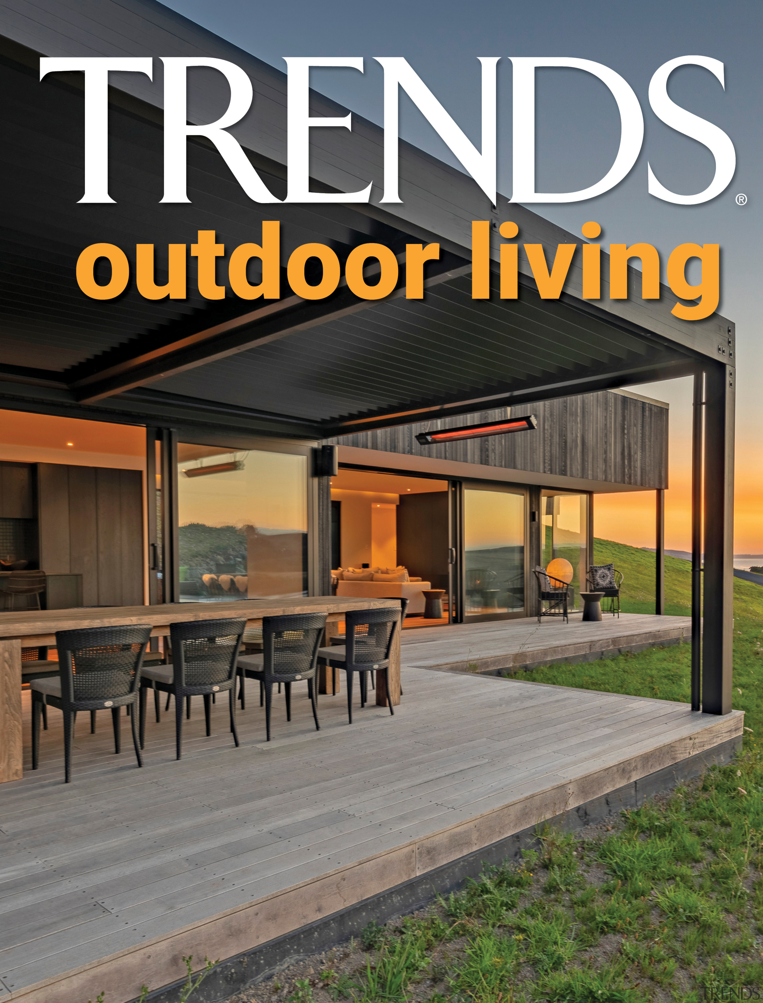 TRENDS MINI COVER outdoor living -