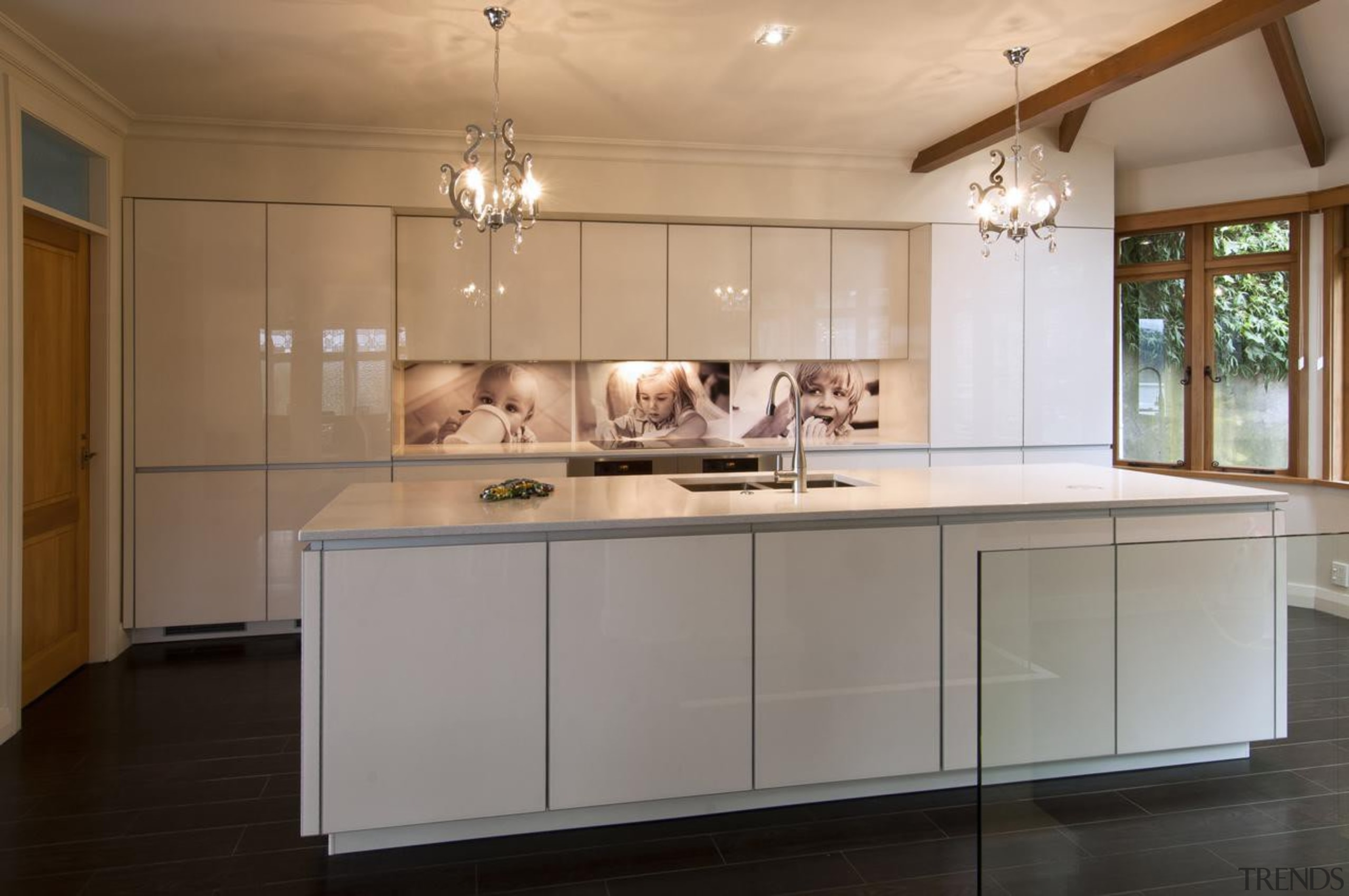 Hataitai Kitchen - Hataitai Kitchen - cabinetry | cabinetry, countertop, cuisine classique, interior design, kitchen, room, gray, brown