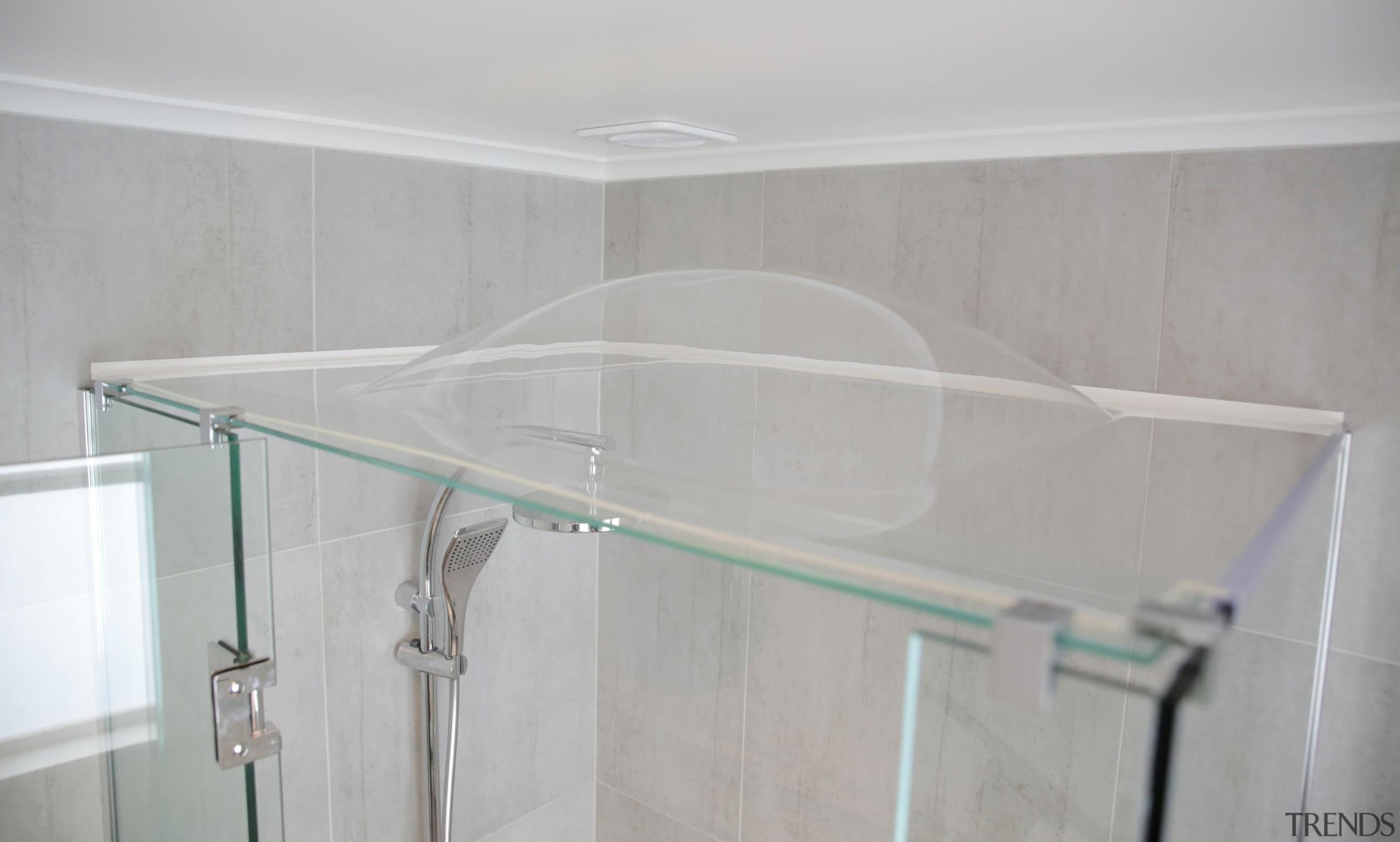5.jpg - bathroom   glass   plumbing fixture bathroom, glass, plumbing fixture, product, room, sink, tap, gray
