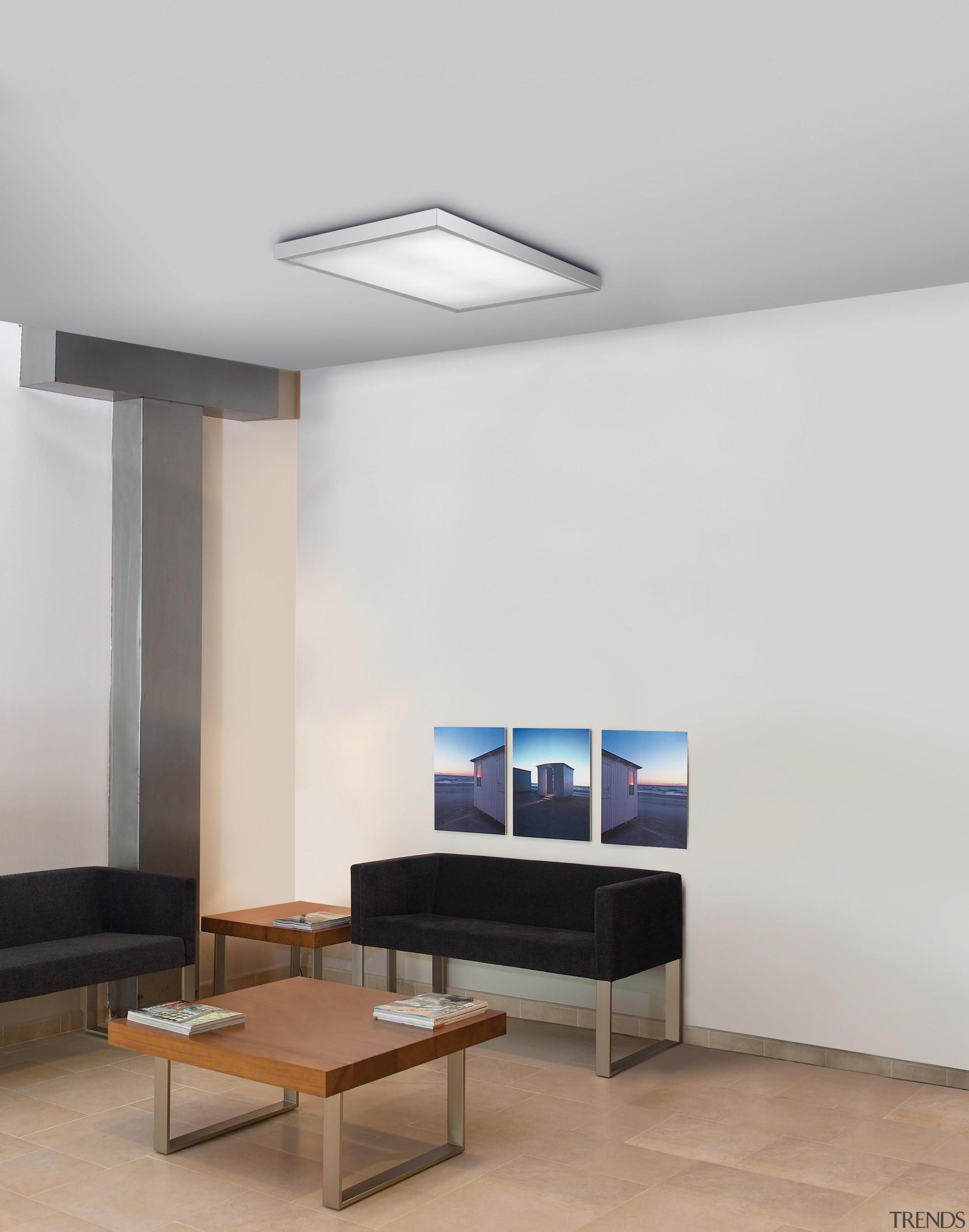 Toledo from La Creu, Spain - Ceiling Lights ceiling, daylighting, floor, furniture, interior design, light fixture, lighting, product design, table, wall, white, gray