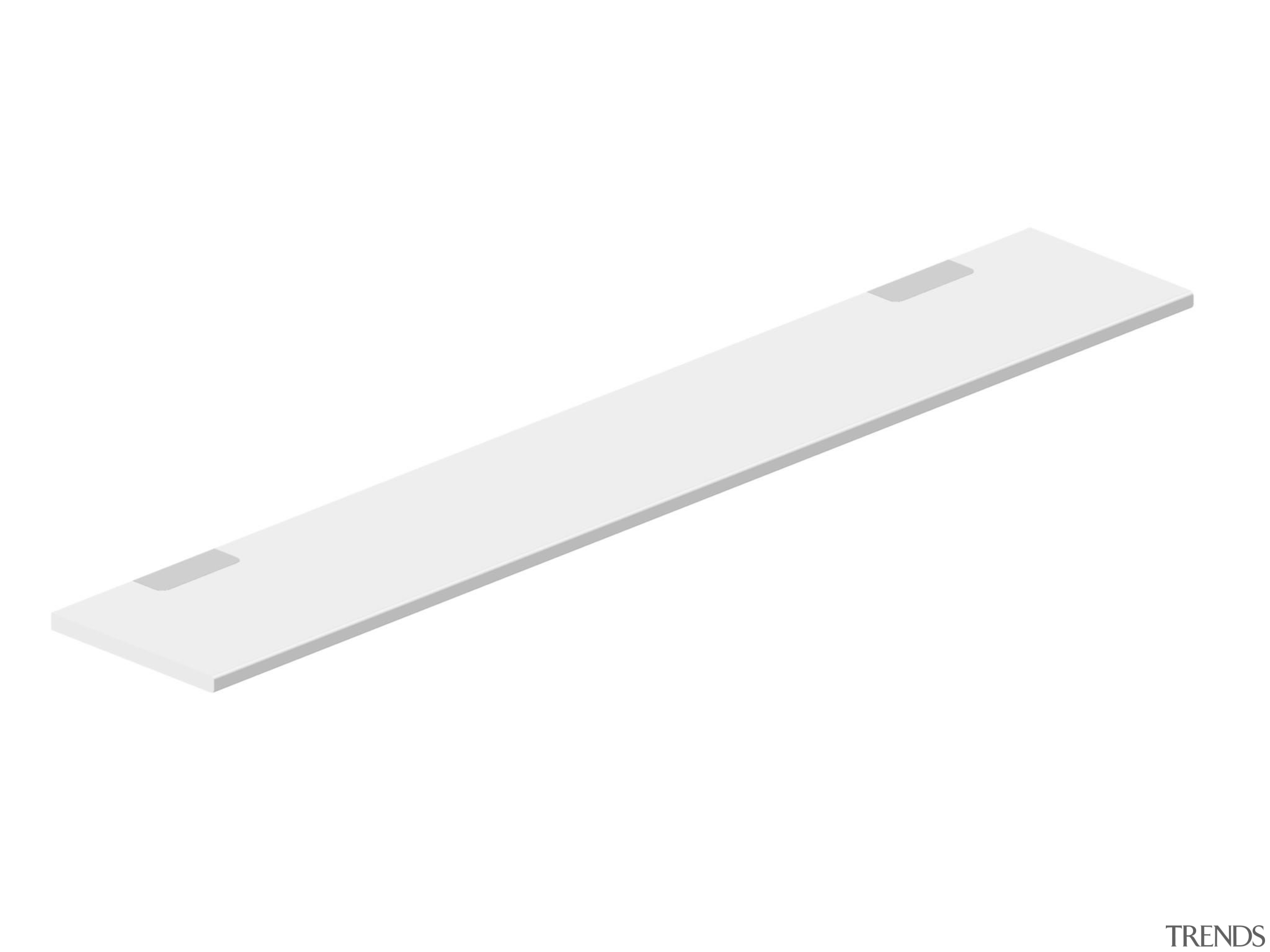 • Manufactured in Australia• Warranty 10 Years• Double angle, product design, white