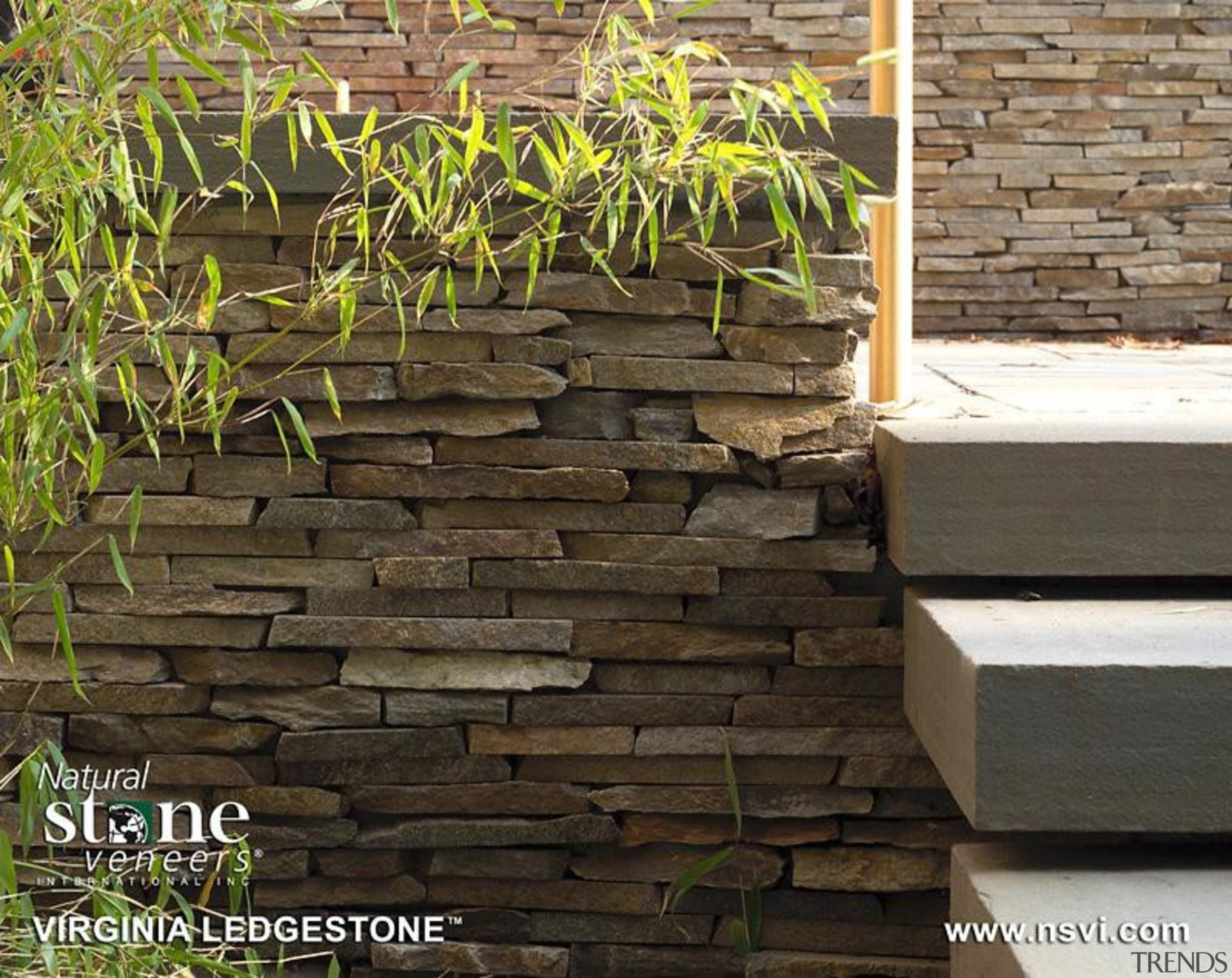 Virginia Ledgestone - Landscape Sto    - Gallery - 4 | Trends