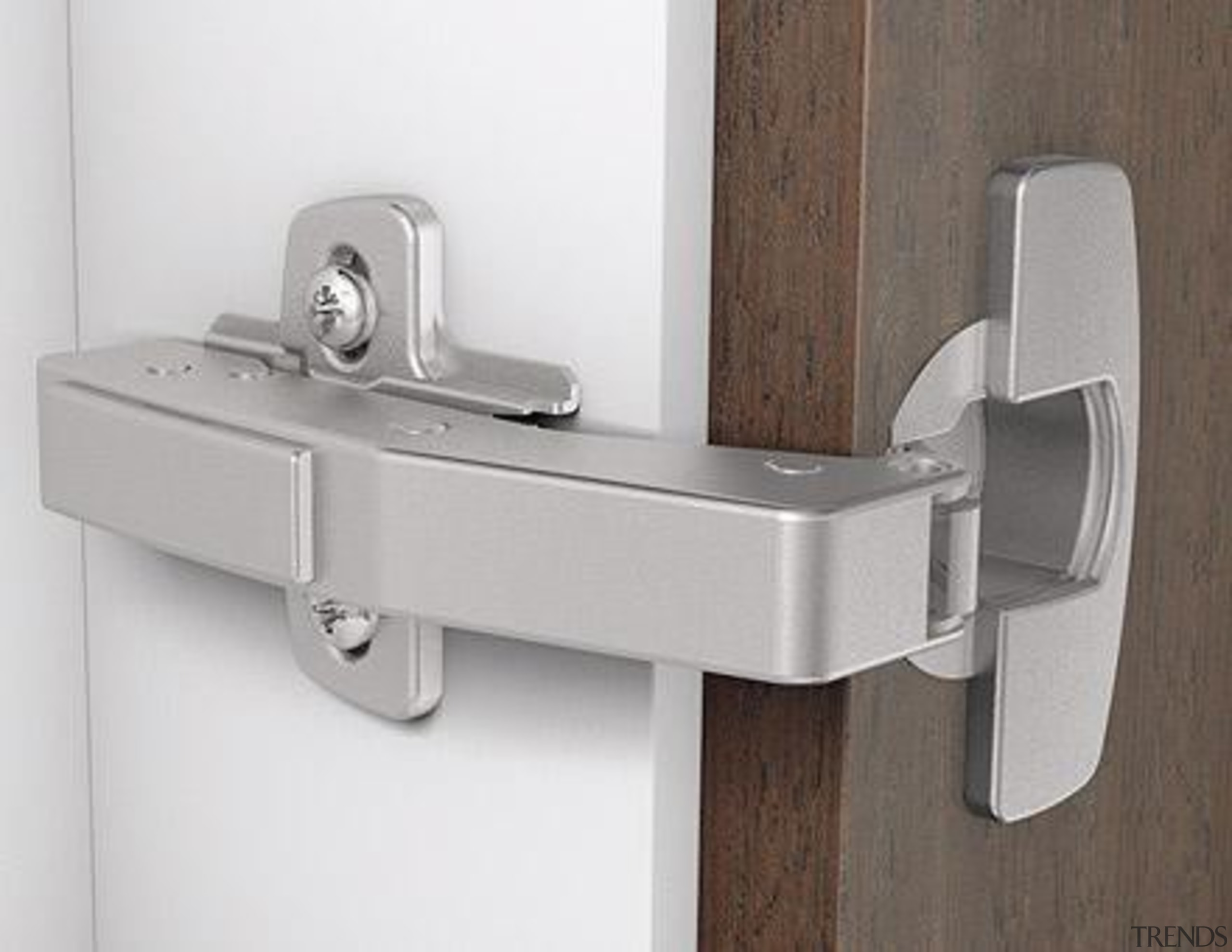 The sensys hinge family includes products for all hardware accessory, hinge, lock, product, product design, tap, gray, white