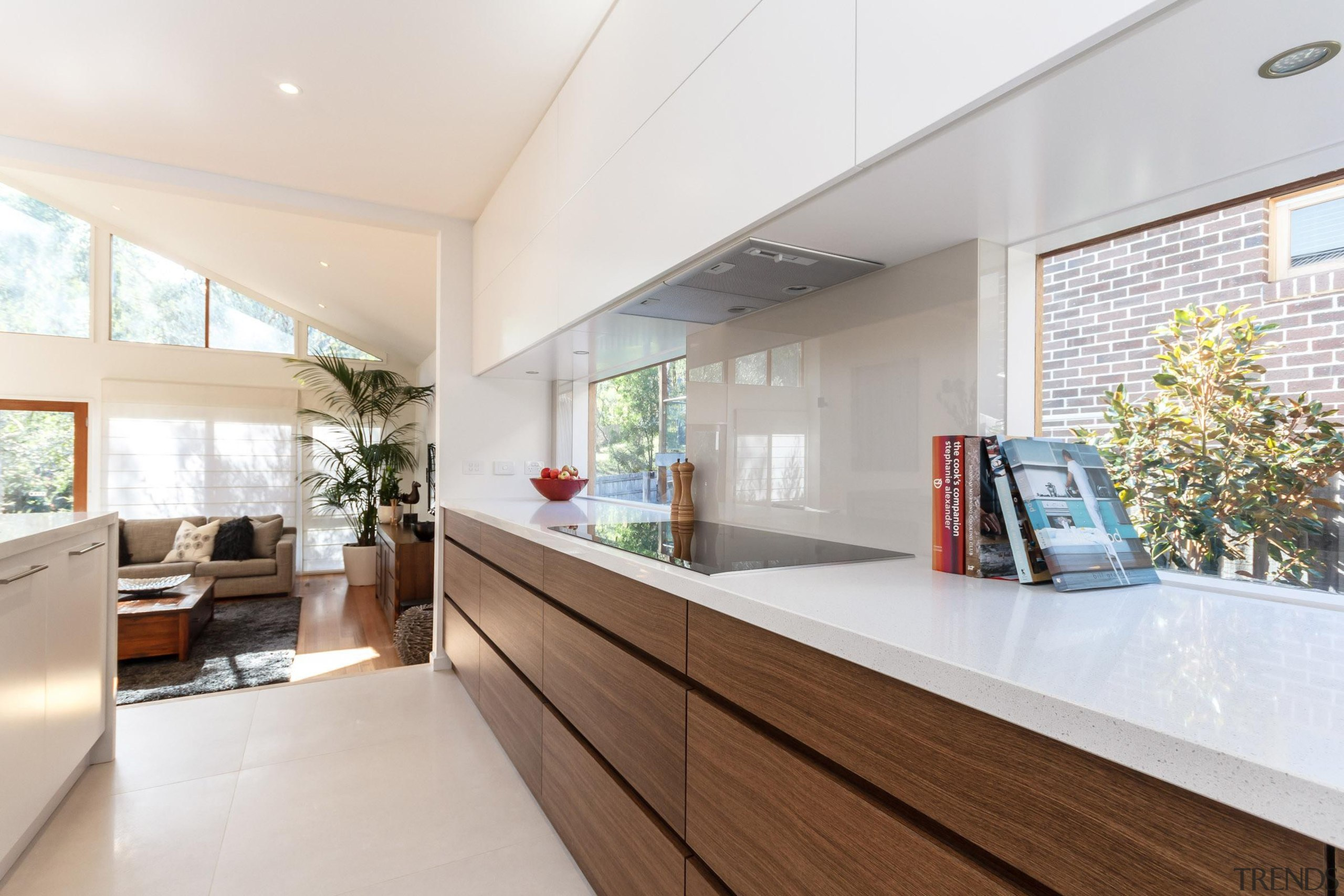 Winner Kitchen Design of the Year 2103 Victoria architecture, countertop, home, house, interior design, kitchen, property, real estate, white