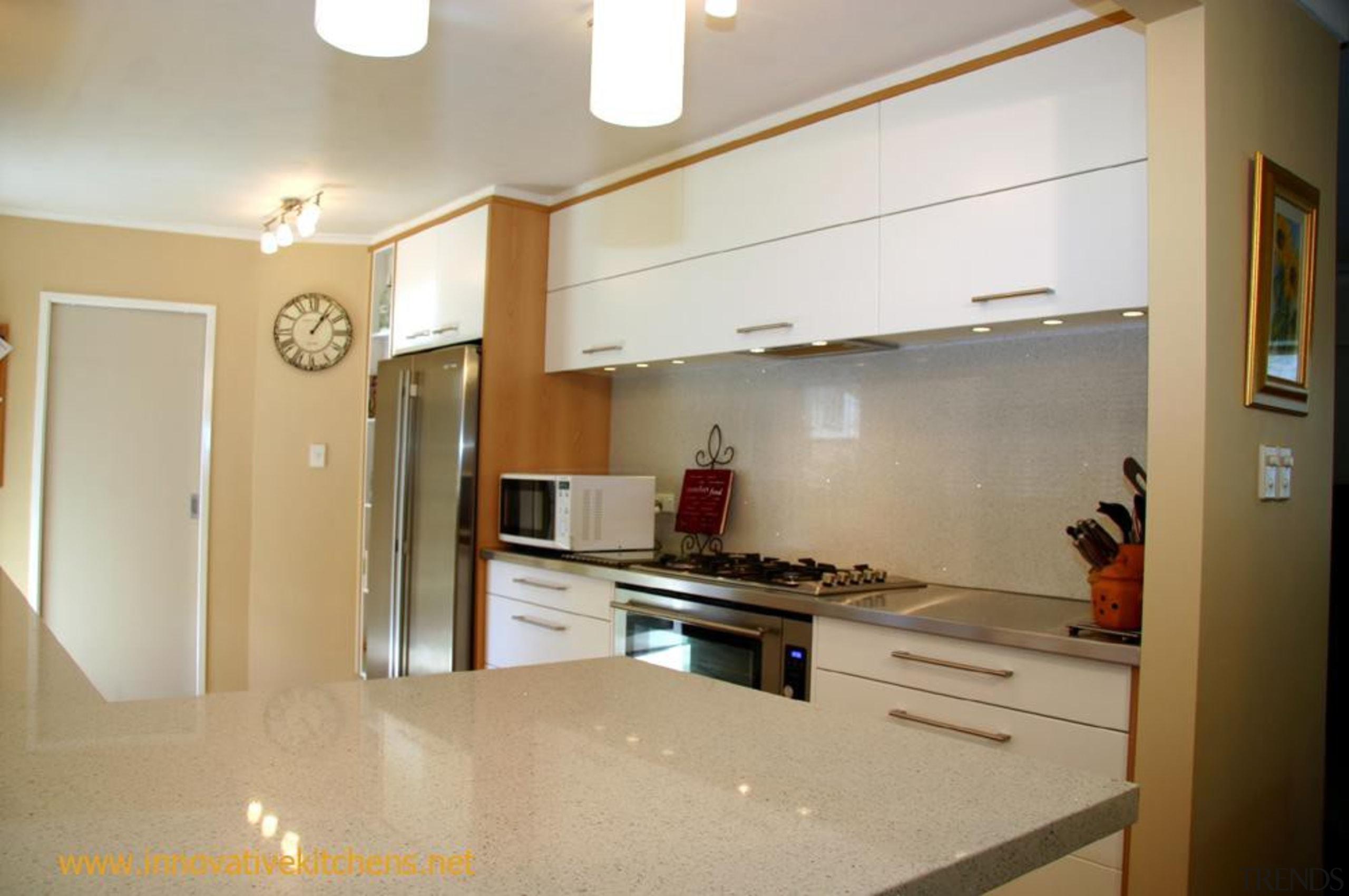 modernbirkenhead1.jpg - modernbirkenhead1.jpg - cabinetry | countertop | cabinetry, countertop, cuisine classique, floor, interior design, kitchen, property, real estate, room, gray, brown
