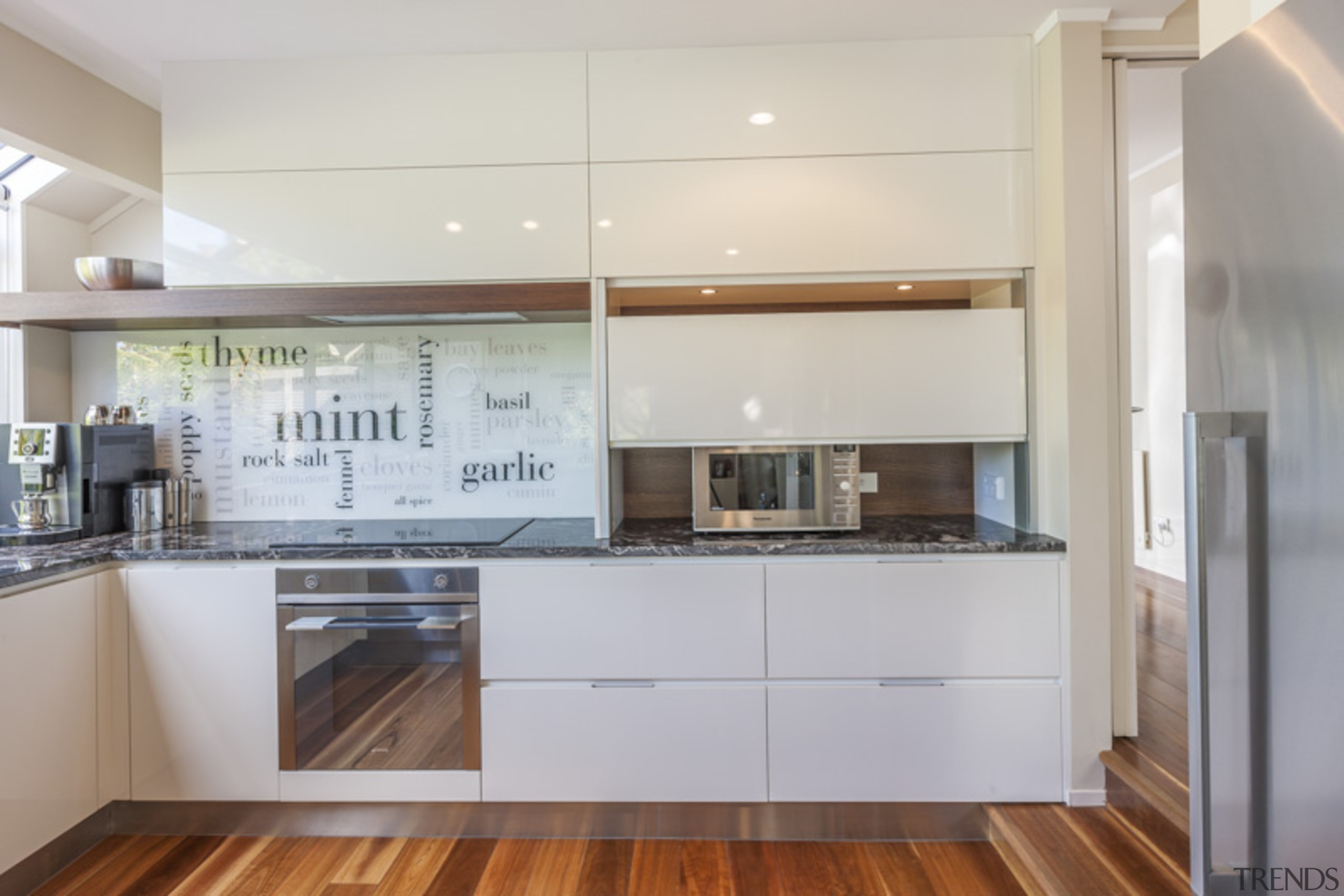 St. Heliers II - cabinetry | countertop | cabinetry, countertop, cuisine classique, interior design, kitchen, real estate, gray