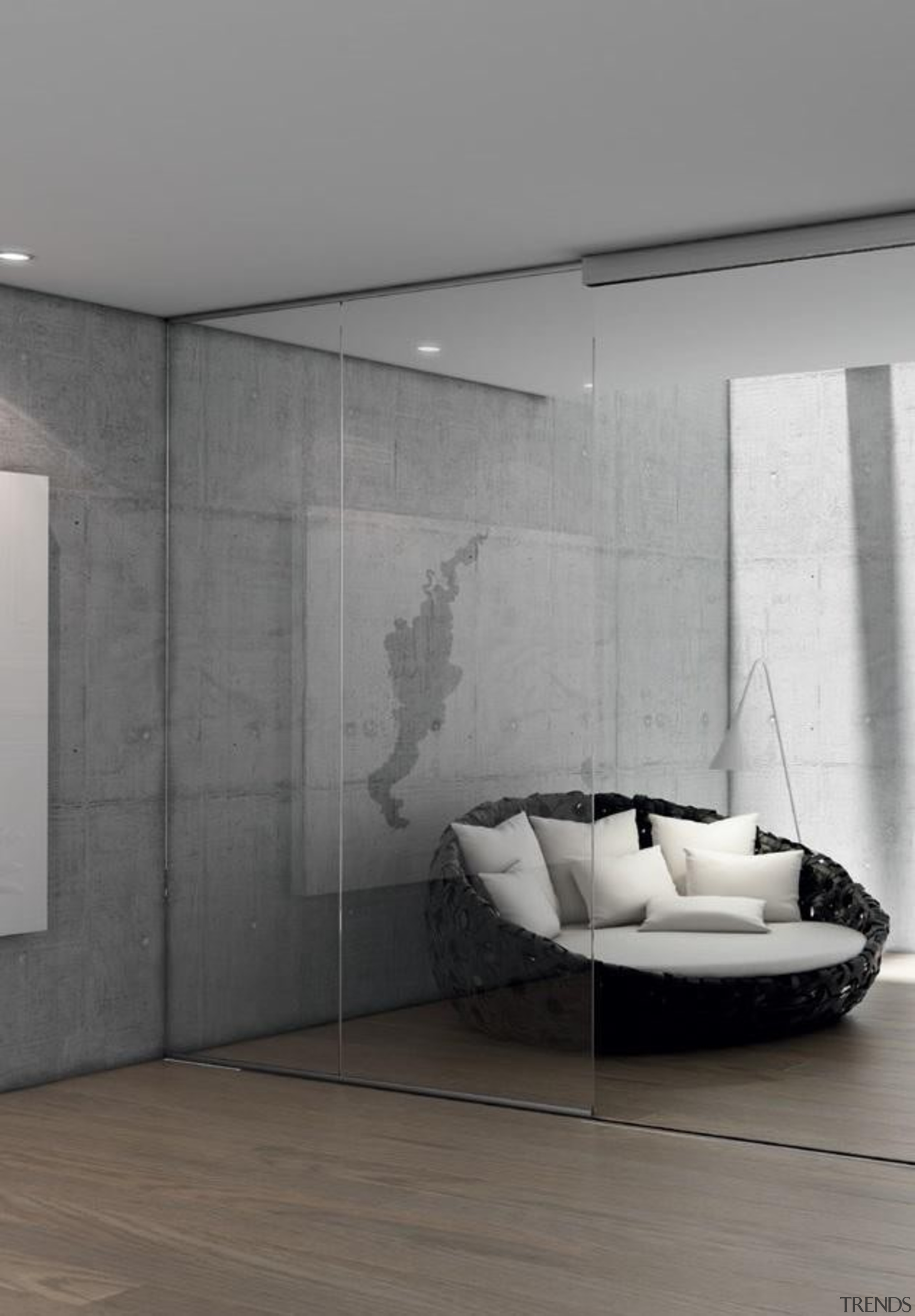 Mardeco International Ltd is an independent privately owned angle, architecture, black and white, ceiling, floor, flooring, furniture, glass, interior design, product design, tap, tile, wall, gray