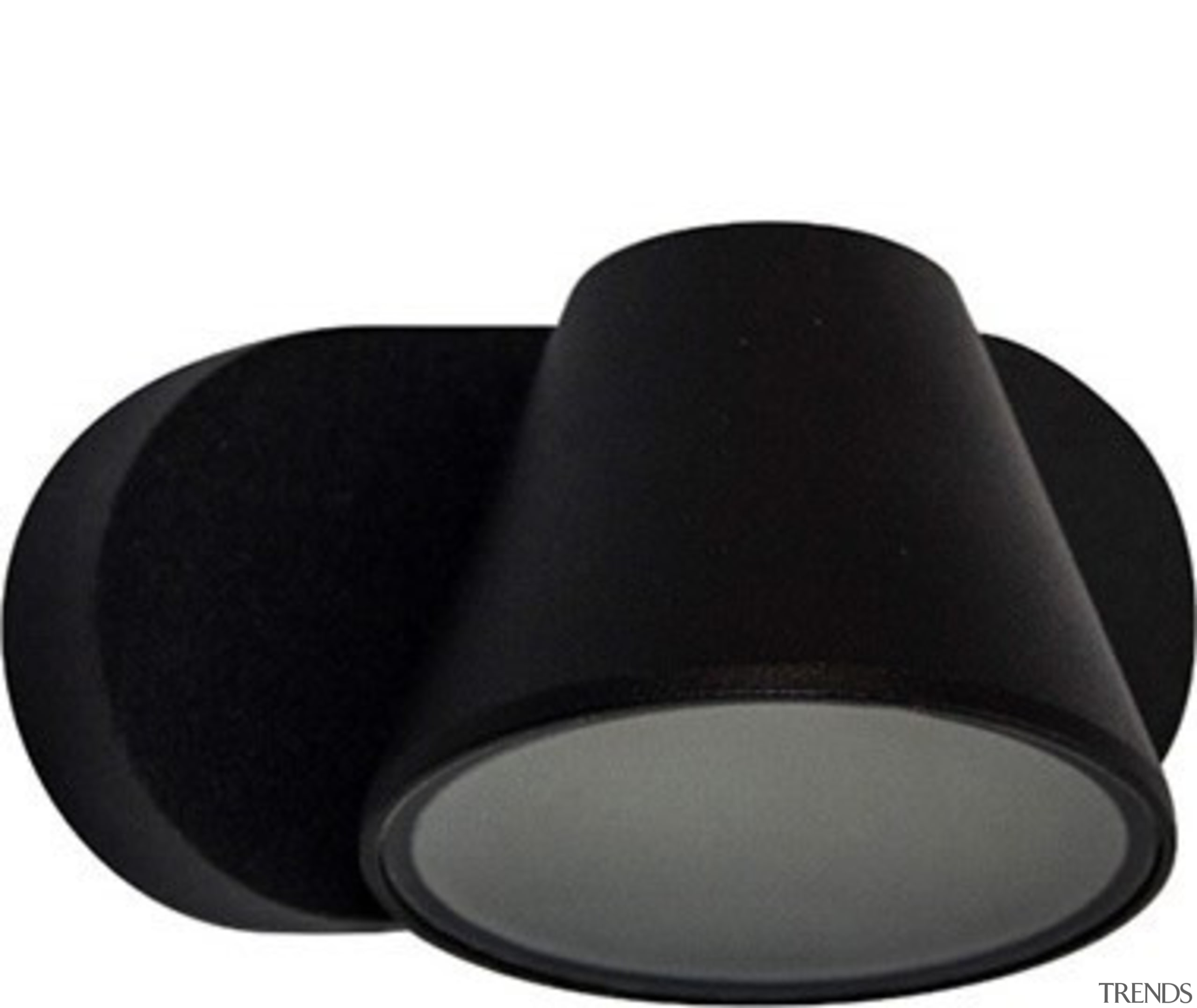 FeaturesThese LED Vega wall lights are perfect for black, light fixture, lighting, product, product design, black, white