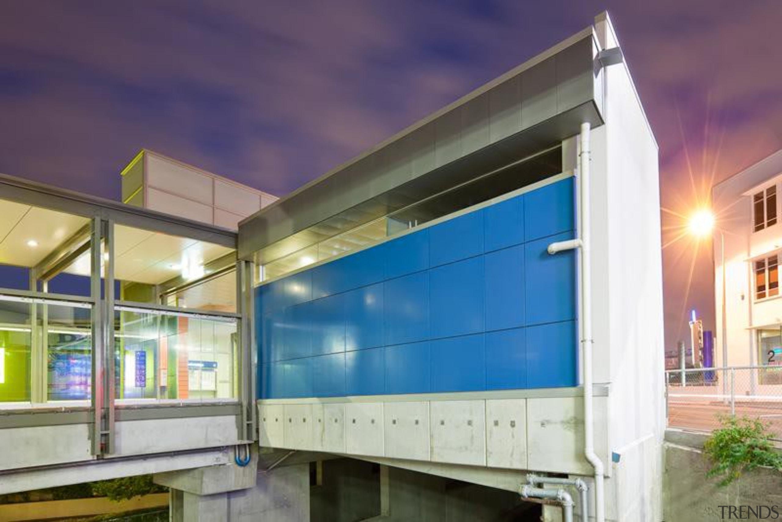 ExoTec Facade Panel - ExoTec Facade Panel - architecture, facade, home, house, real estate