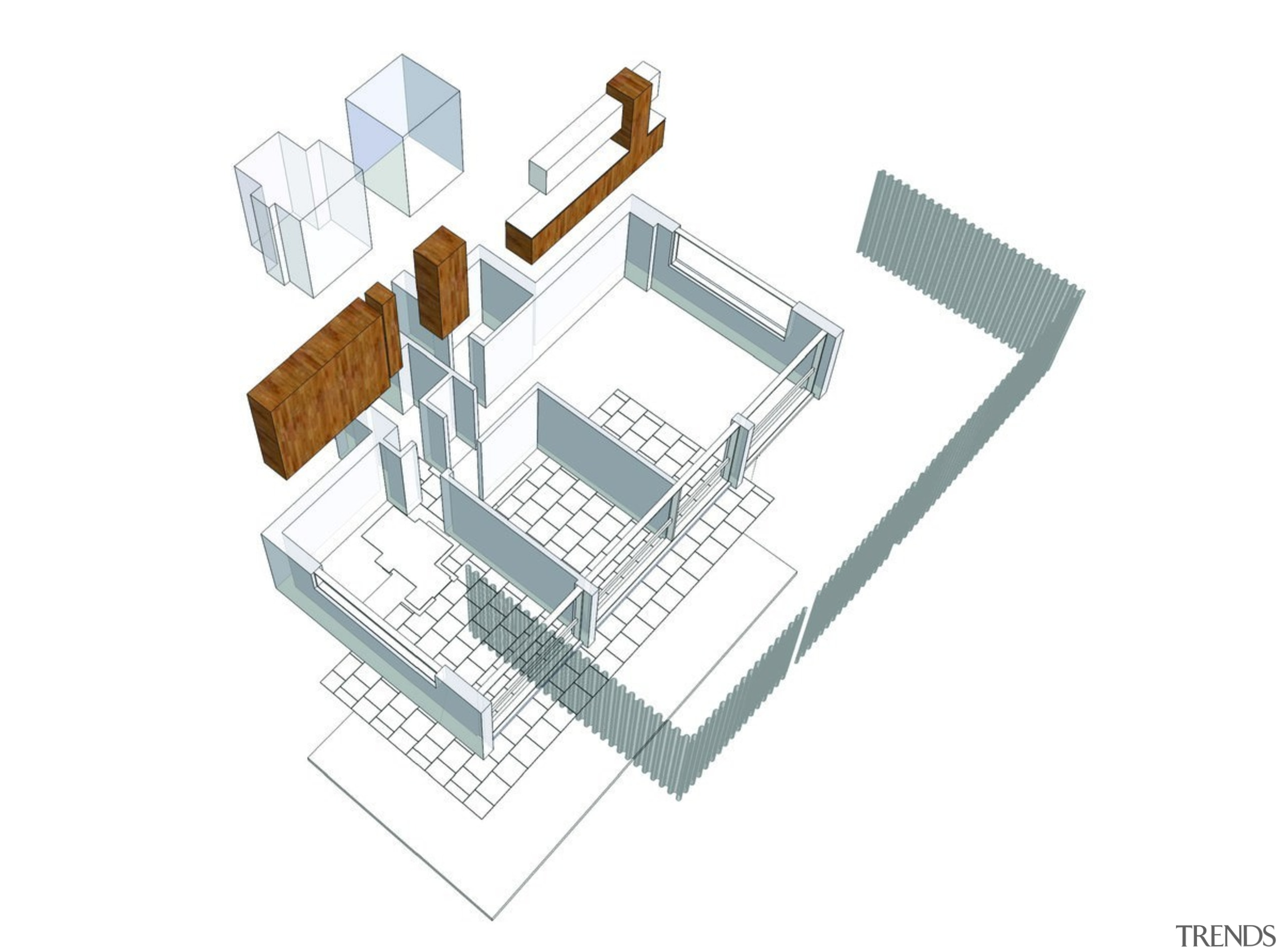 A plan for the apartment renovation - A diagram, plan, product, product design, white