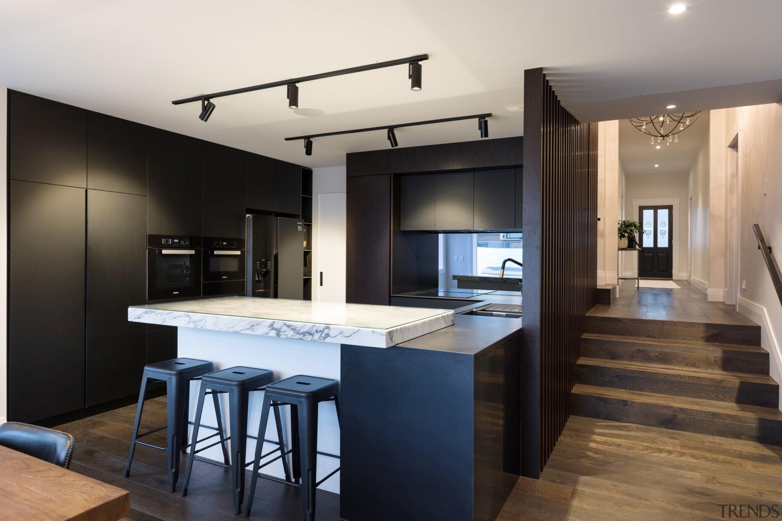 Finalist –Michael Cooper Architects – 2020 TIDA New