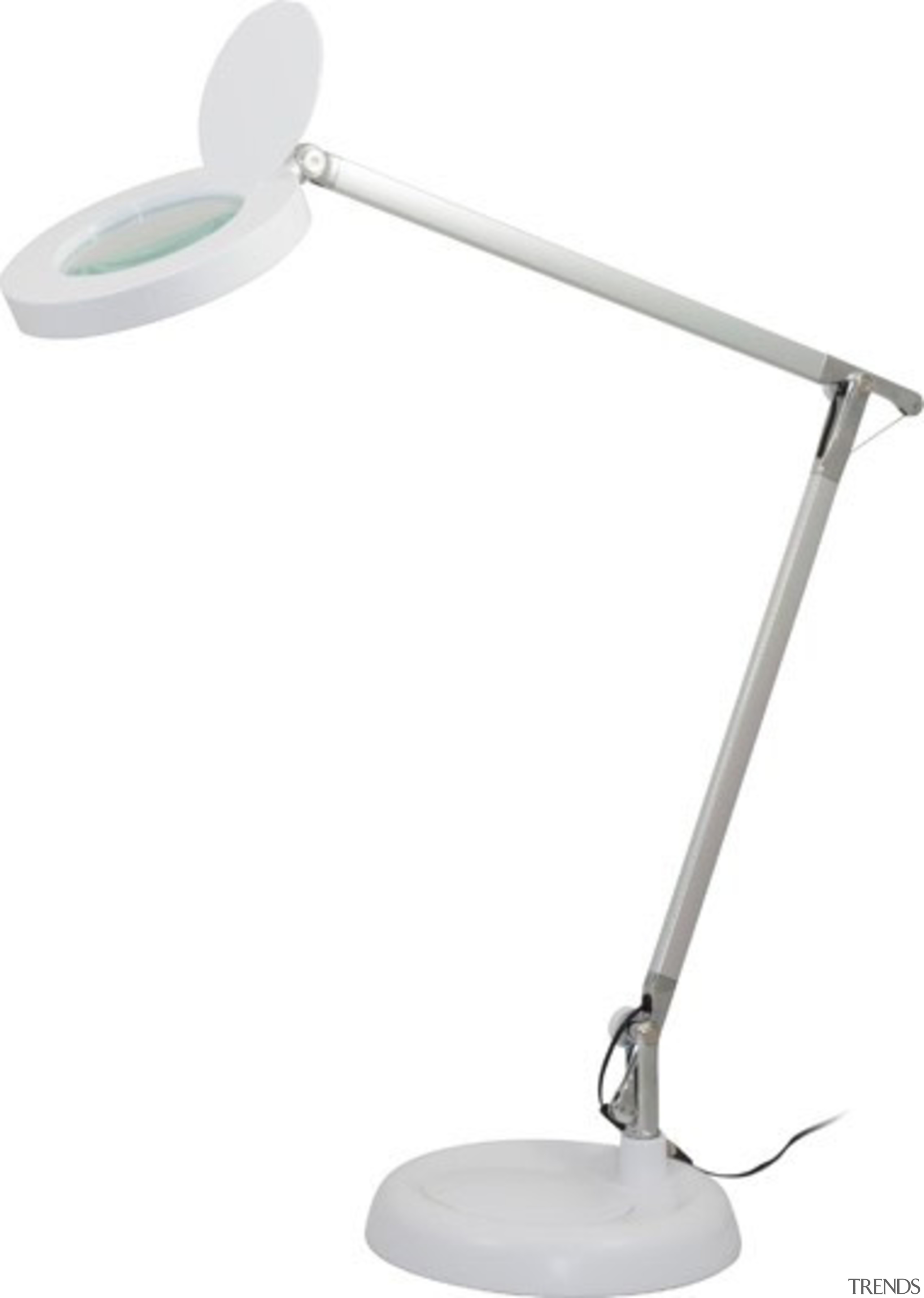 FeaturesThe Lente combines a 6w LED light source lighting, product, product design, white