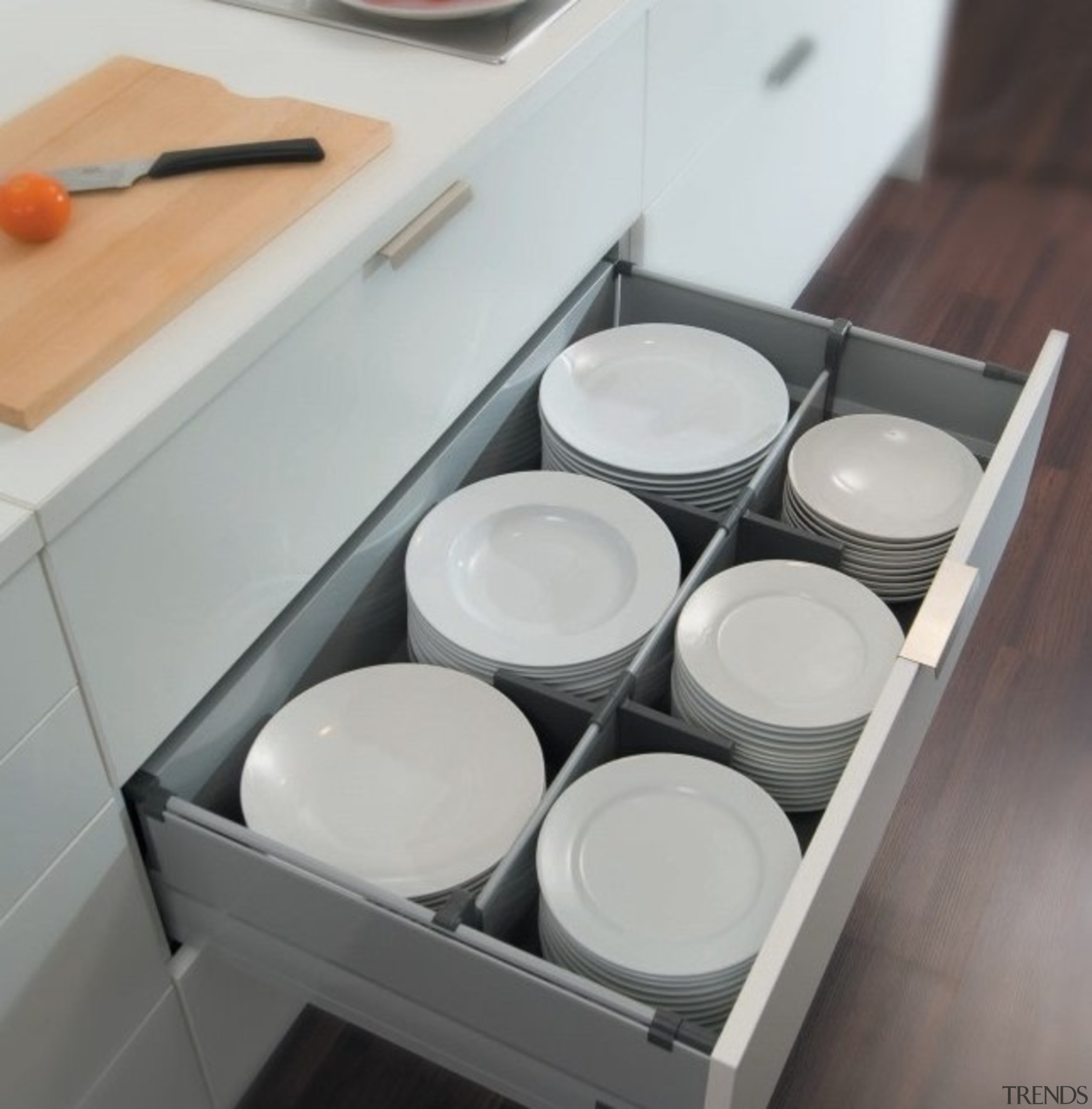 Harn hold quality to be of paramount importance drawer, furniture, product, product design, gray