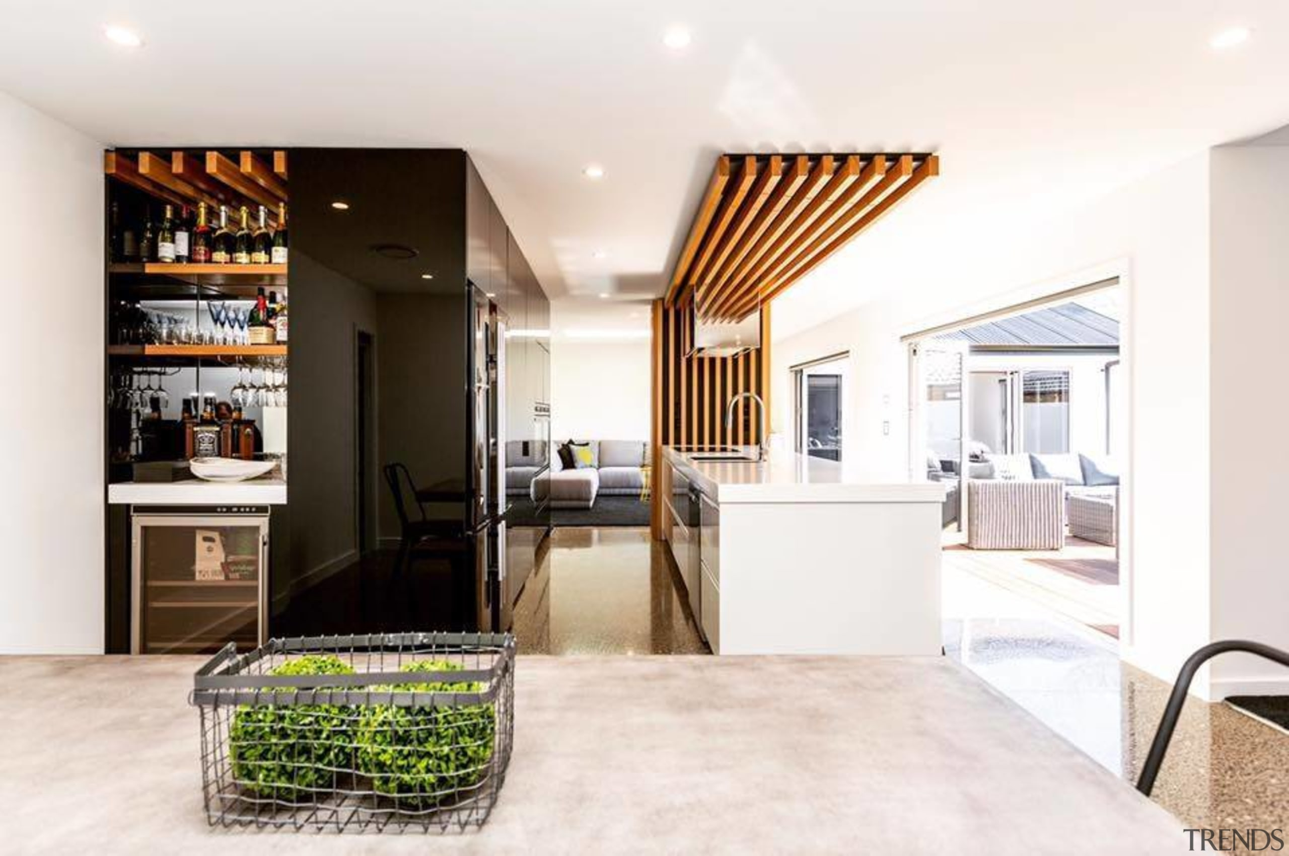 Rowson Kitchen & Joinery - Rowson Kitchen & ceiling, interior design, living room, property, real estate, white