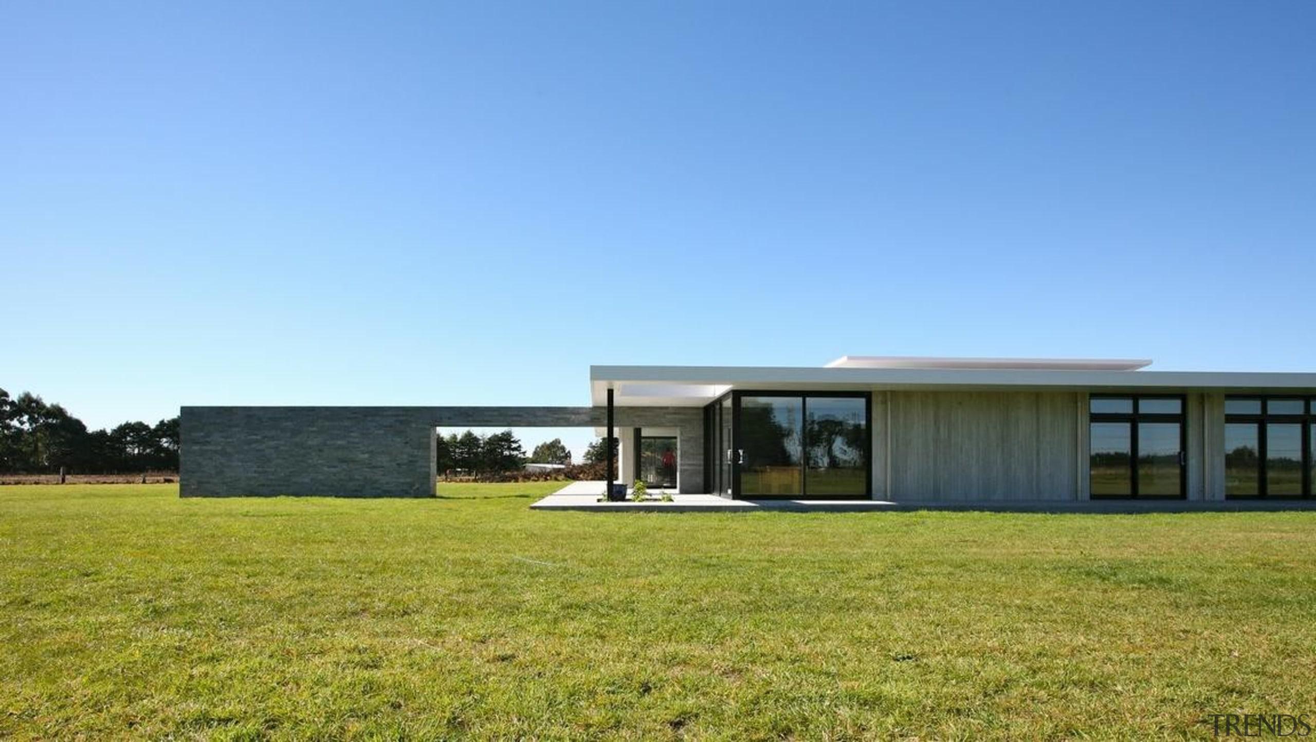 Christchurch House - Christchurch House - architecture | architecture, cottage, estate, facade, farmhouse, grass, home, house, land lot, landscape, property, real estate, sky, teal