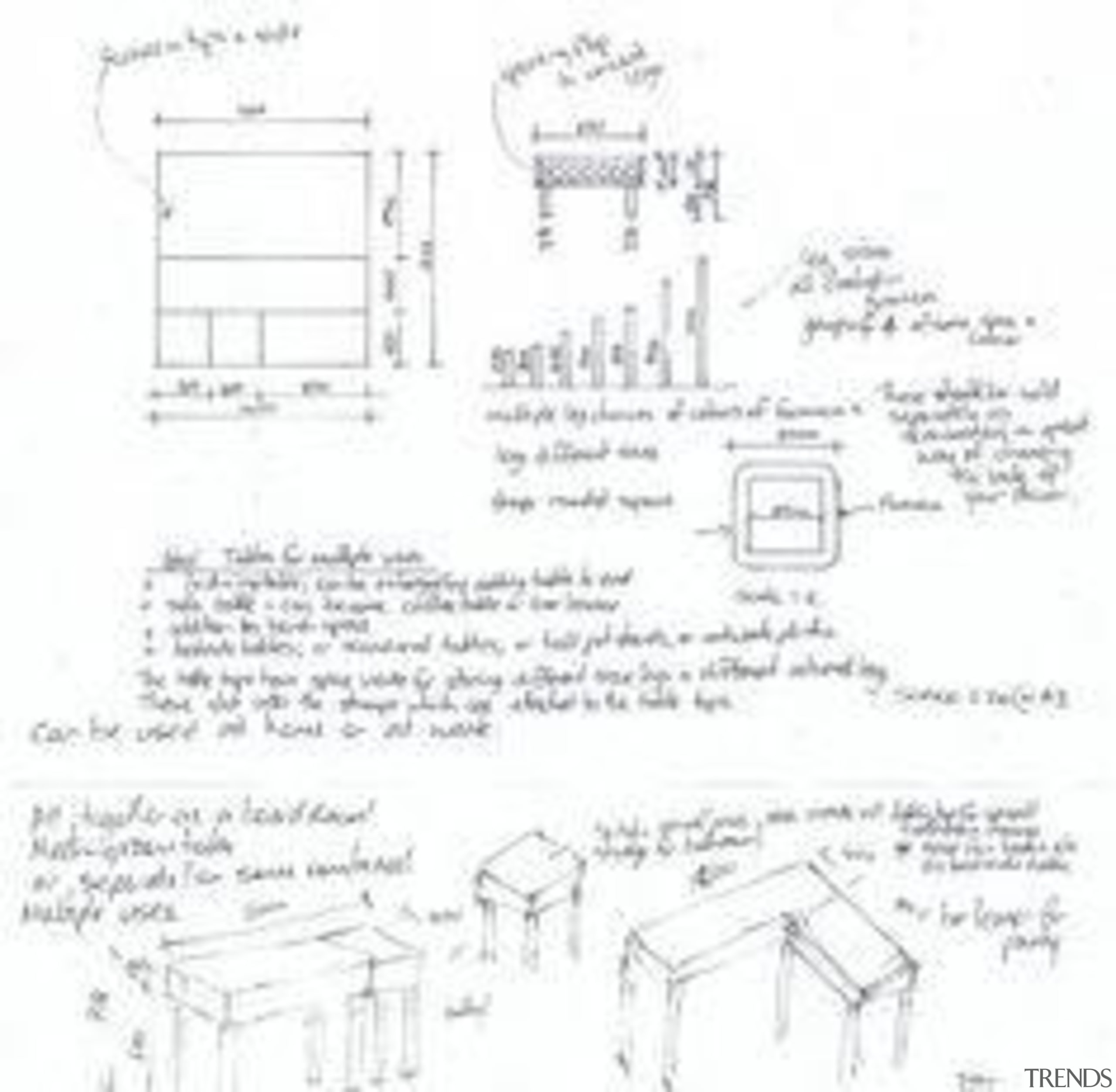by Debra De Lorenzo - by Debra De area, artwork, black and white, design, diagram, drawing, font, line, line art, paper, plan, product, product design, sketch, structure, text, white