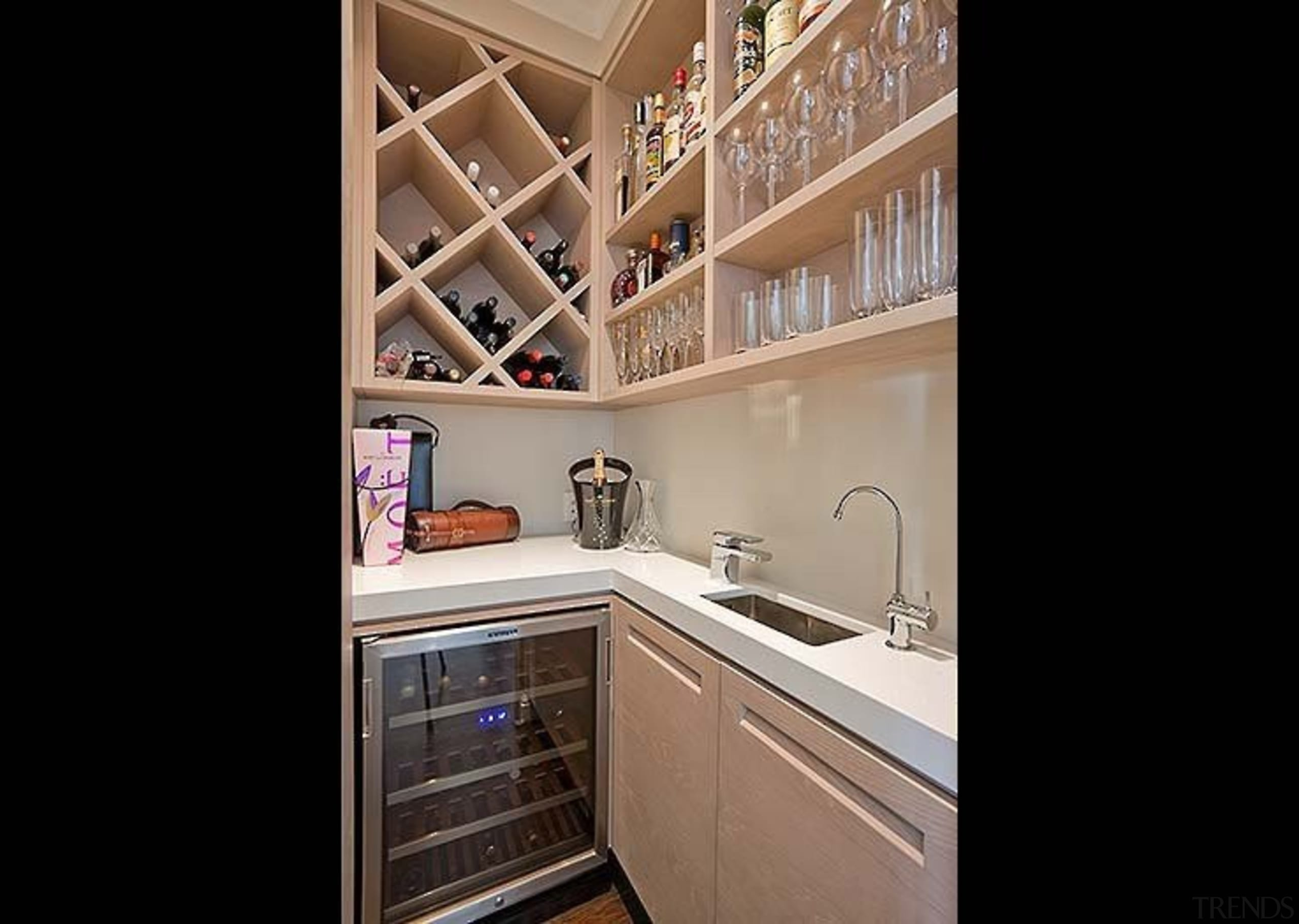 Bistro Style WR - cabinetry | countertop | cabinetry, countertop, home, interior design, kitchen, property, real estate, room, black