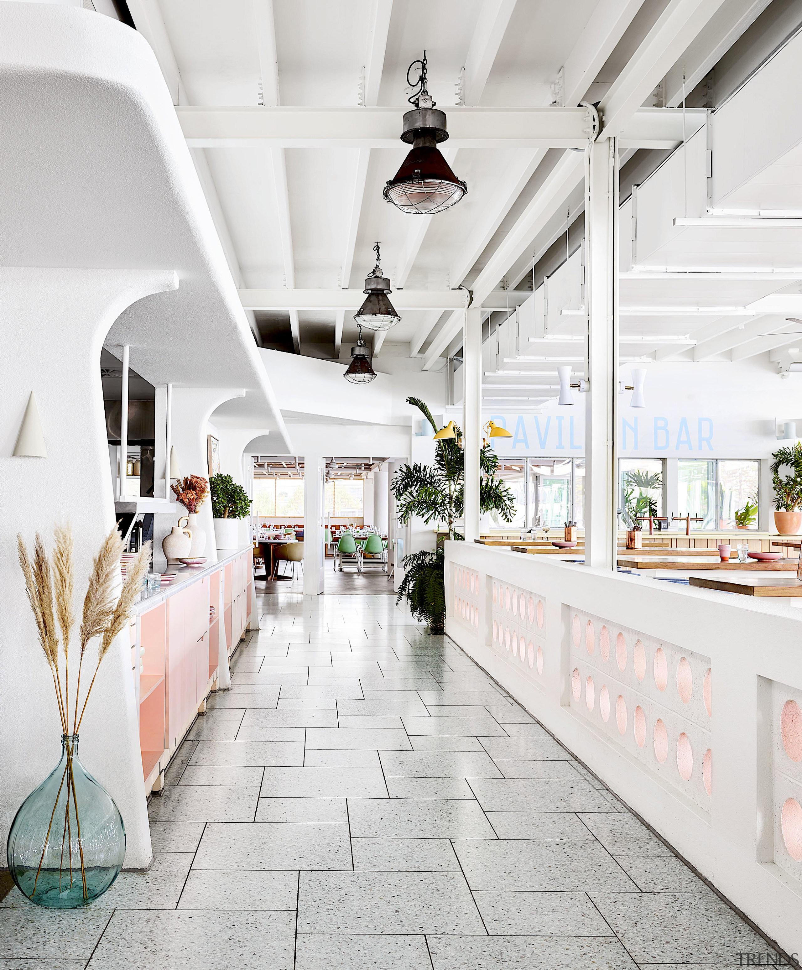 The Tropic – an a la carte restaurant