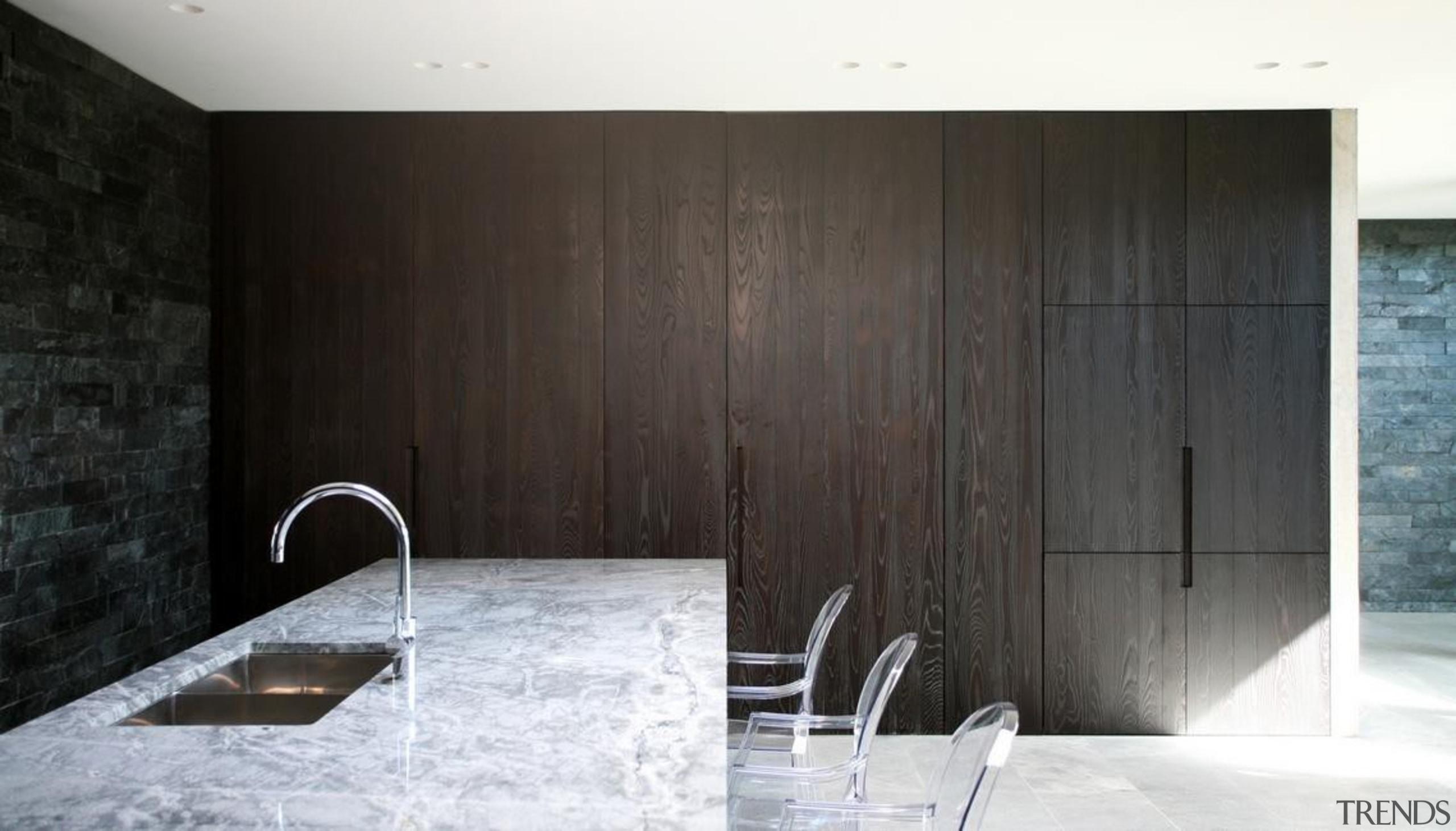 Christchurch House - Christchurch House - architecture | architecture, floor, flooring, house, interior design, wall, wood, black, white