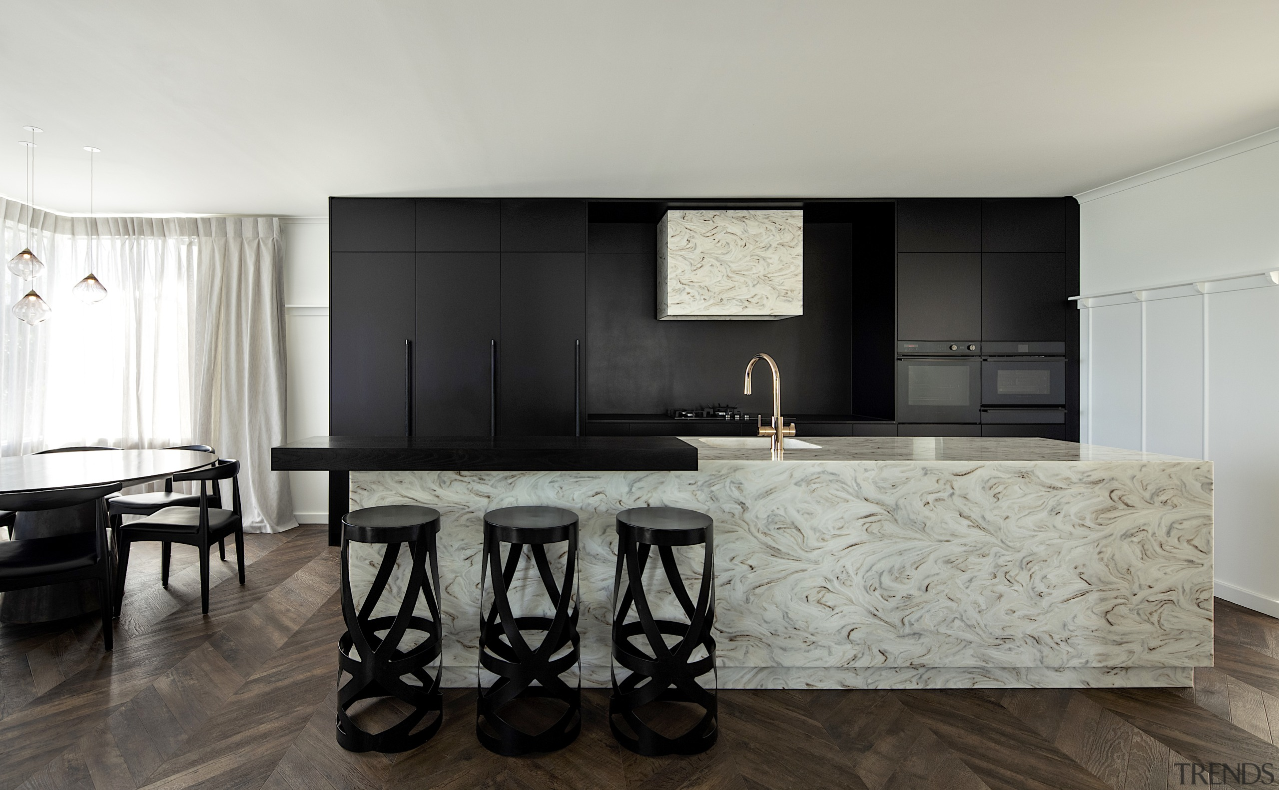 Highly Commended – Annika Rowson – Rowson Kitchens