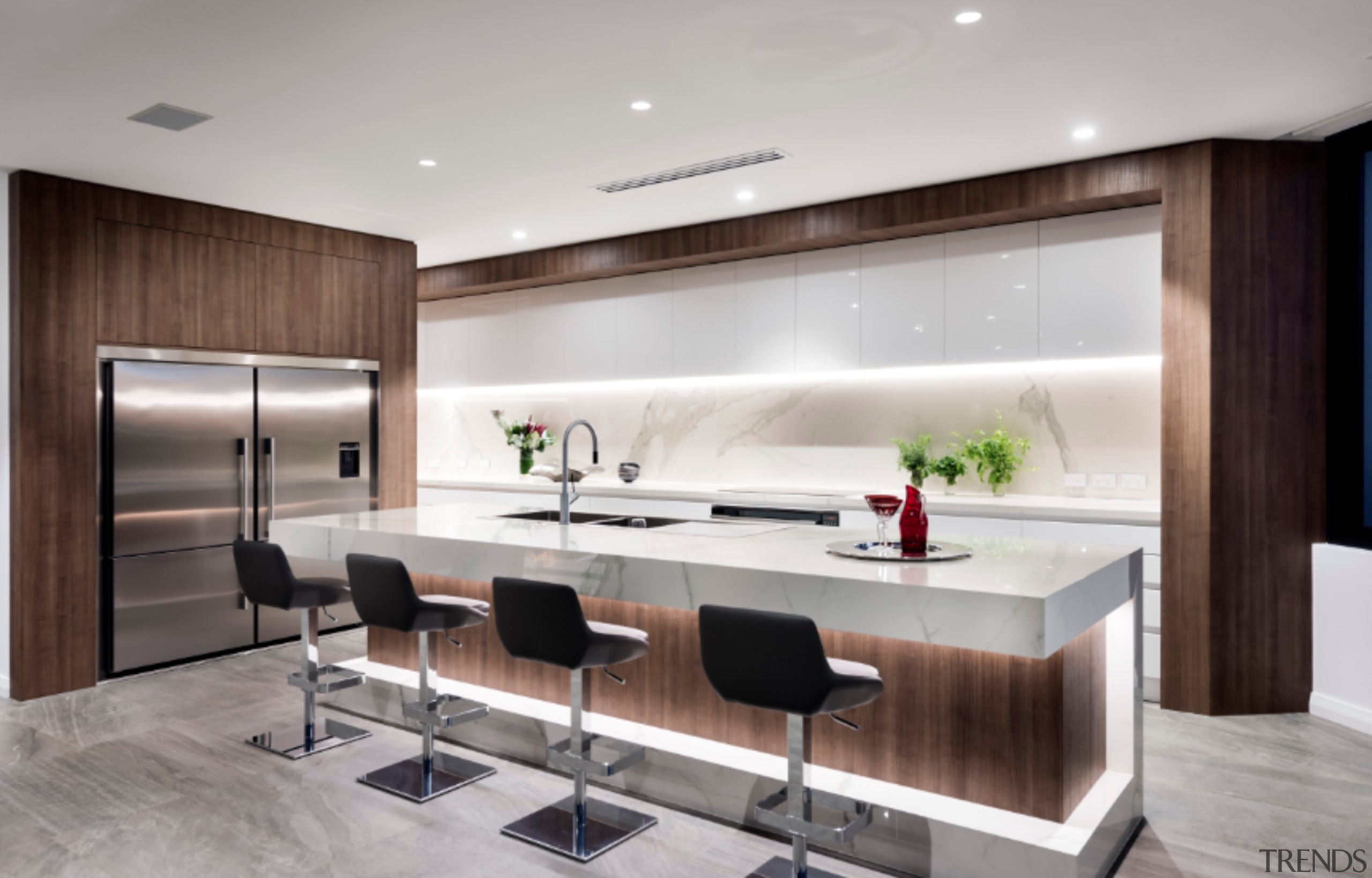 See more here cabinetry, countertop, interior design, kitchen, gray
