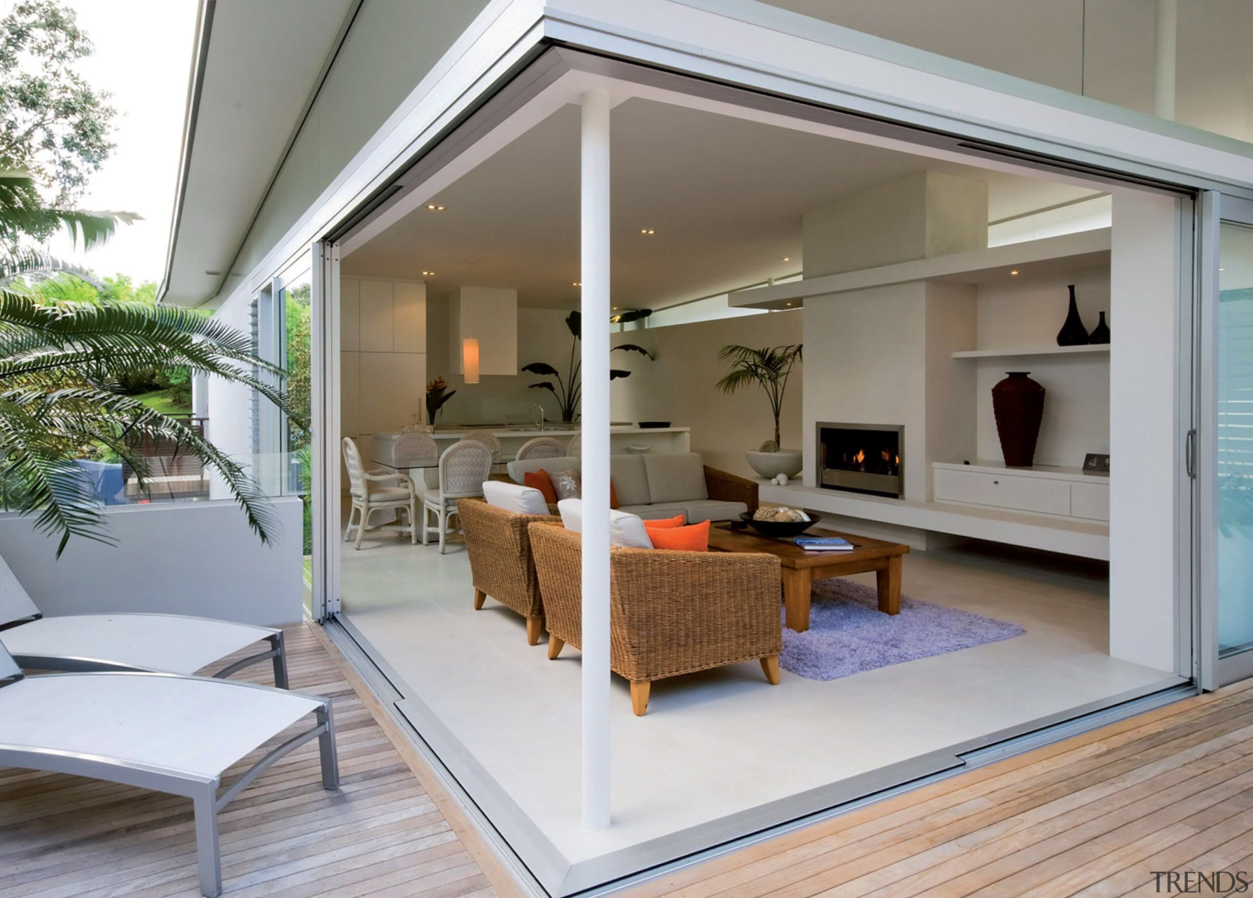 A professional renovation project can transform your living house, interior design, living room, real estate, window, gray